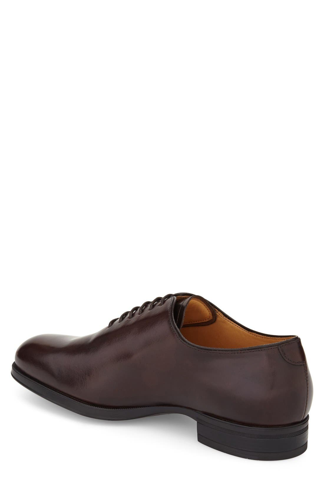 'Tarby' Wholecut Oxford,                             Alternate thumbnail 8, color,