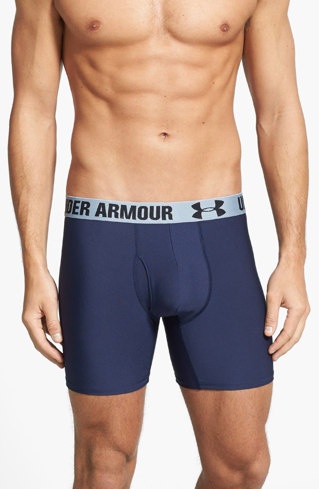 HeatGear<sup>®</sup> Boxer Briefs,                             Main thumbnail 5, color,