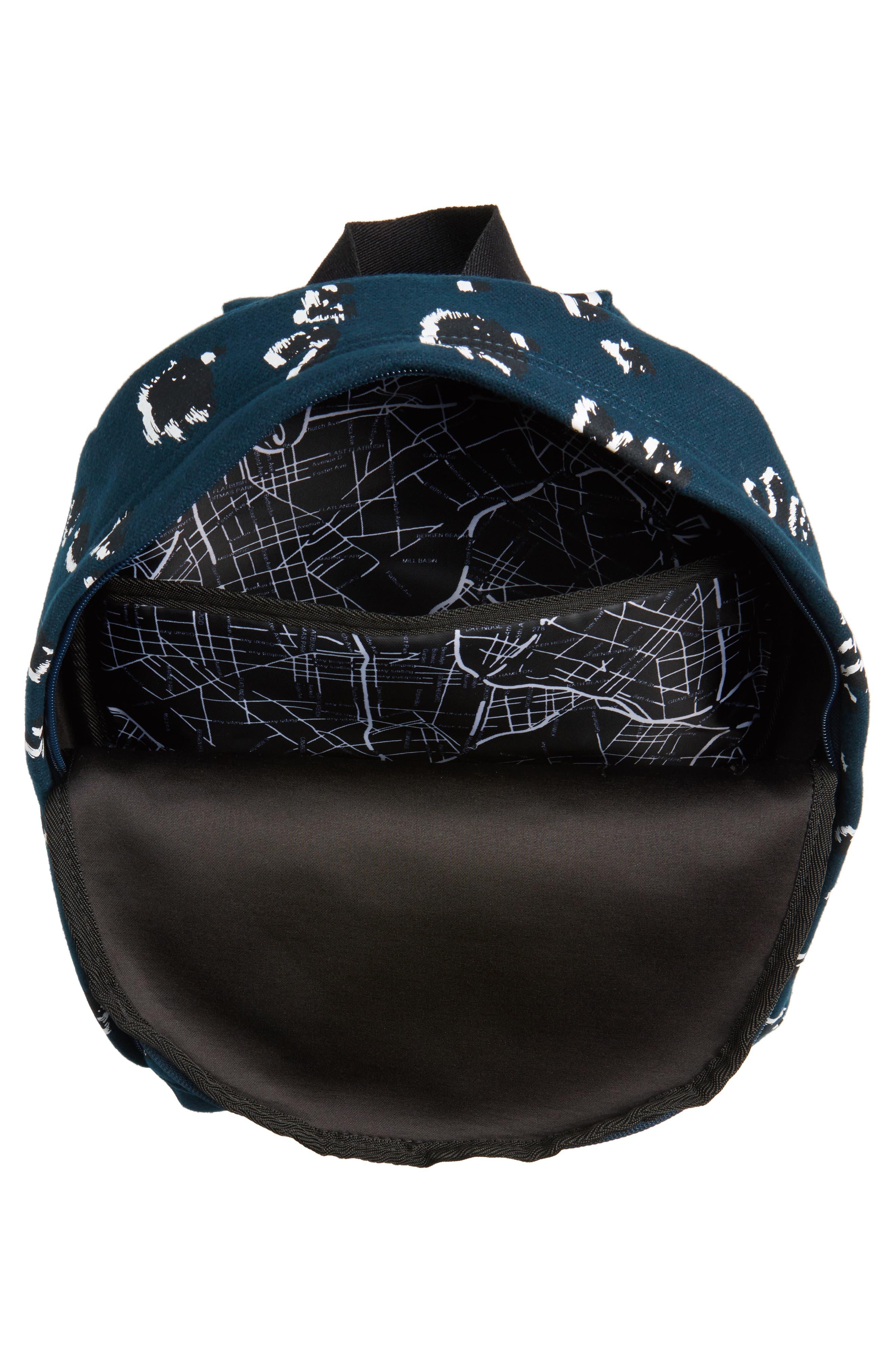 Slim Lorimer Backpack,                             Alternate thumbnail 4, color,                             400