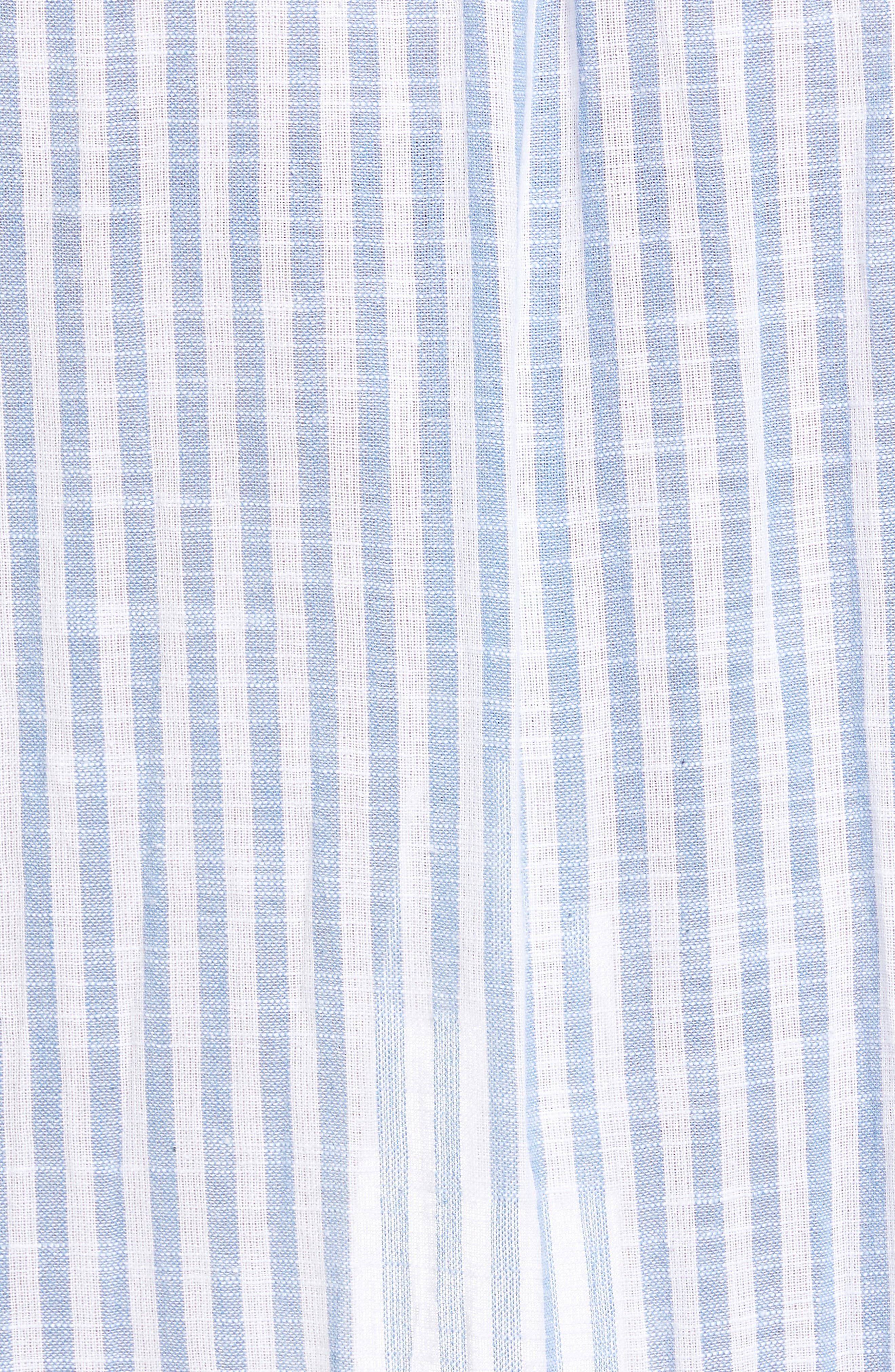 Rosero Ruffle High/Low Skirt,                             Alternate thumbnail 5, color,                             477