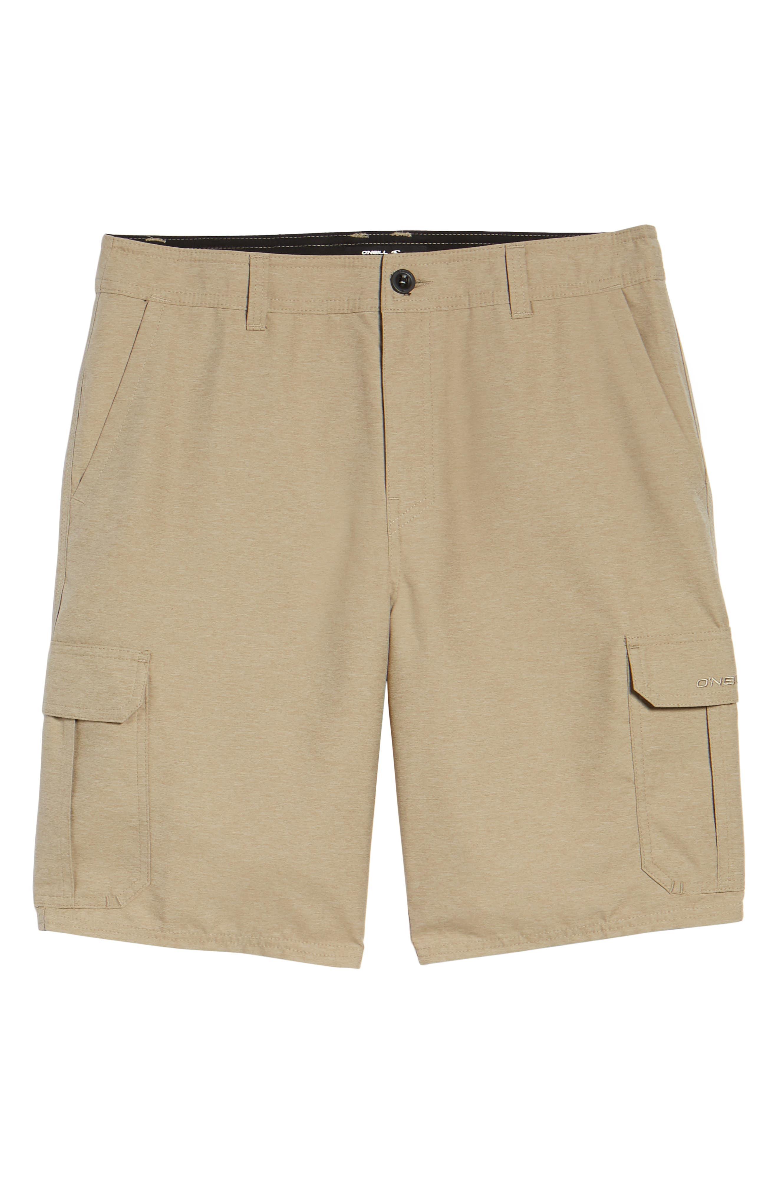 Ranger Cargo Hybrid Shorts,                             Alternate thumbnail 16, color,