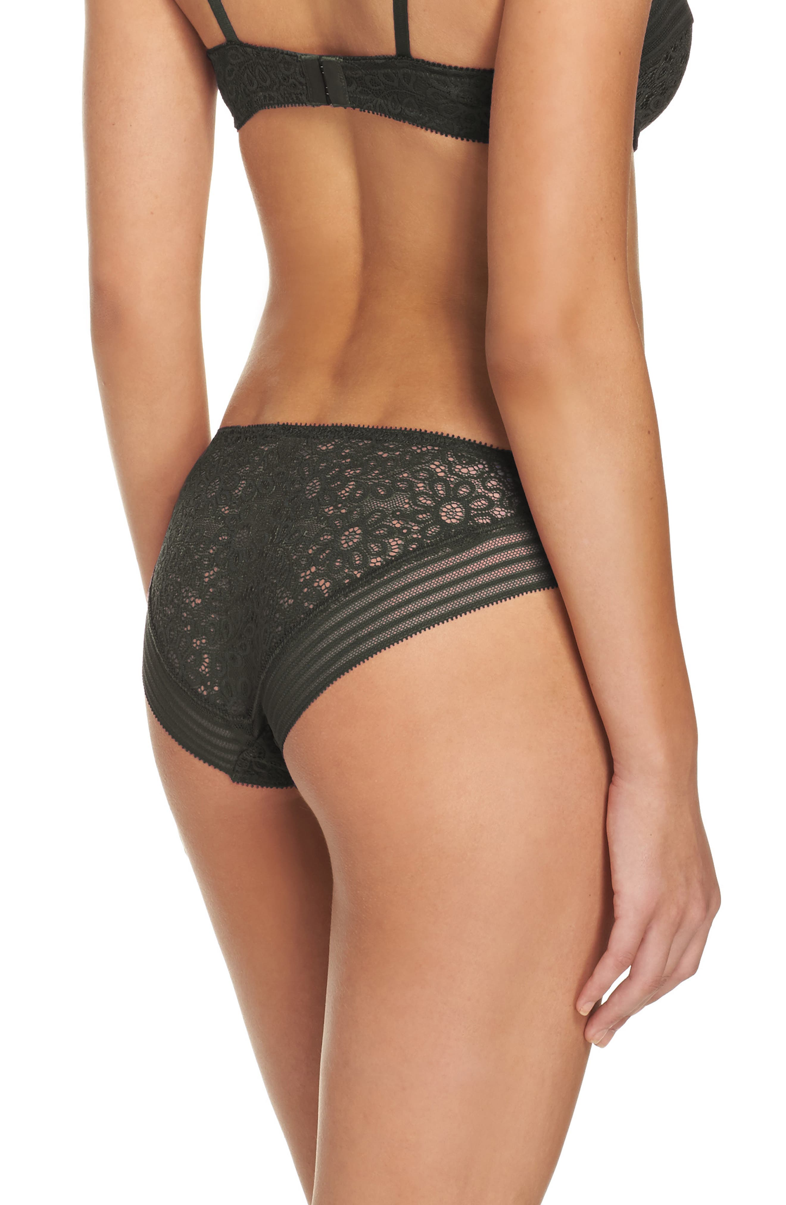 Hatty Broderie Lace Panties,                             Alternate thumbnail 2, color,                             300