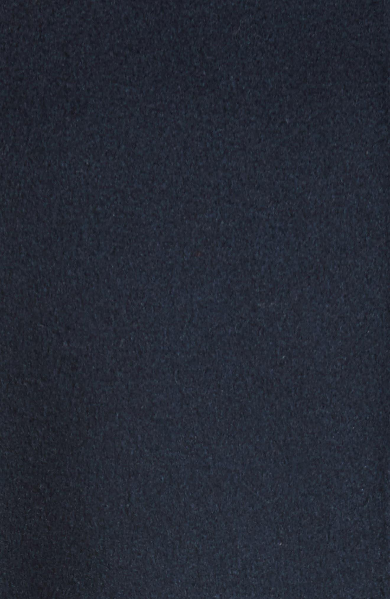 Double Face Cashmere Coat,                             Alternate thumbnail 5, color,                             457
