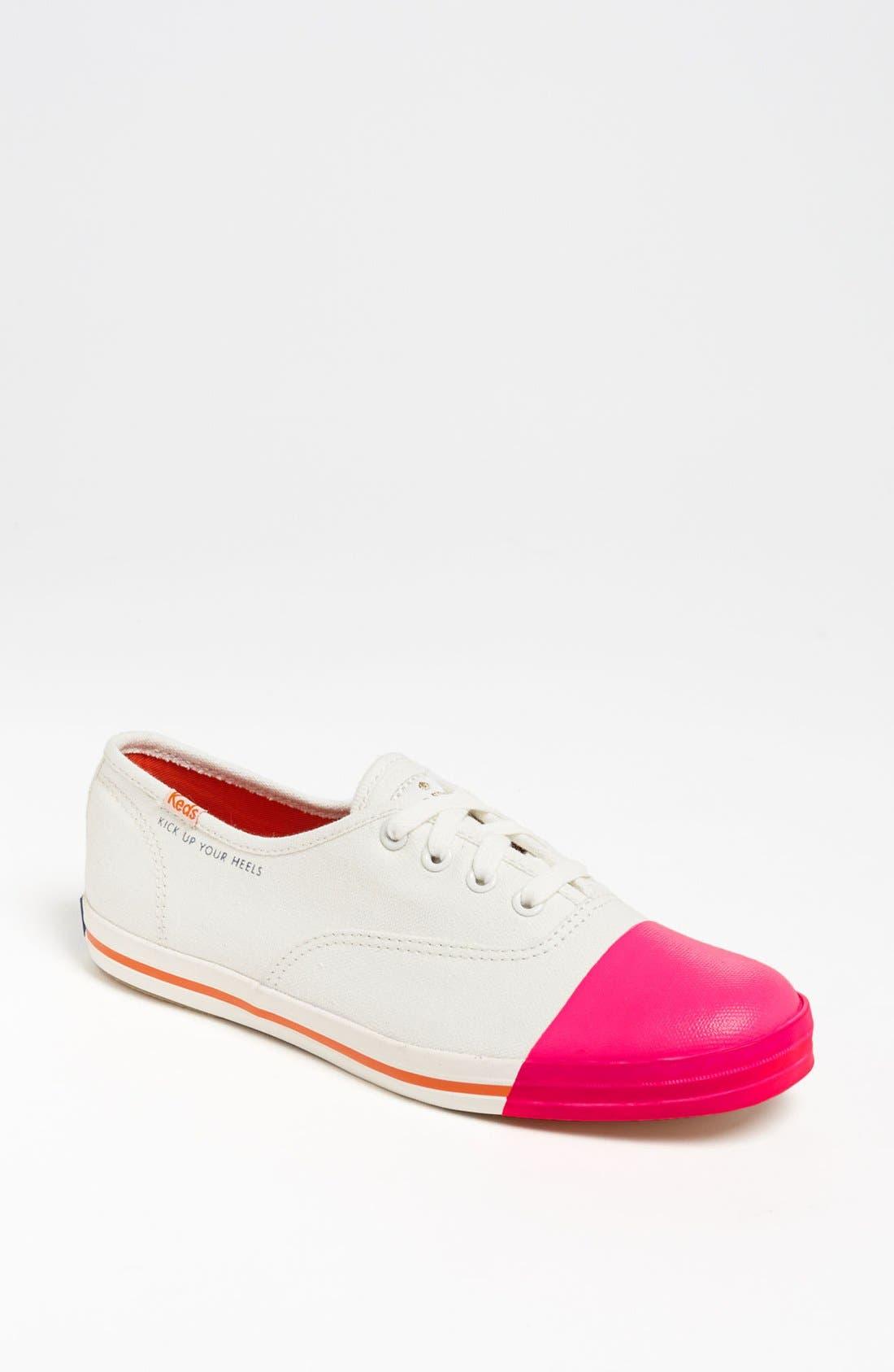 Keds<sup>®</sup> for kate spade new york 'kick' sneaker,                             Main thumbnail 3, color,