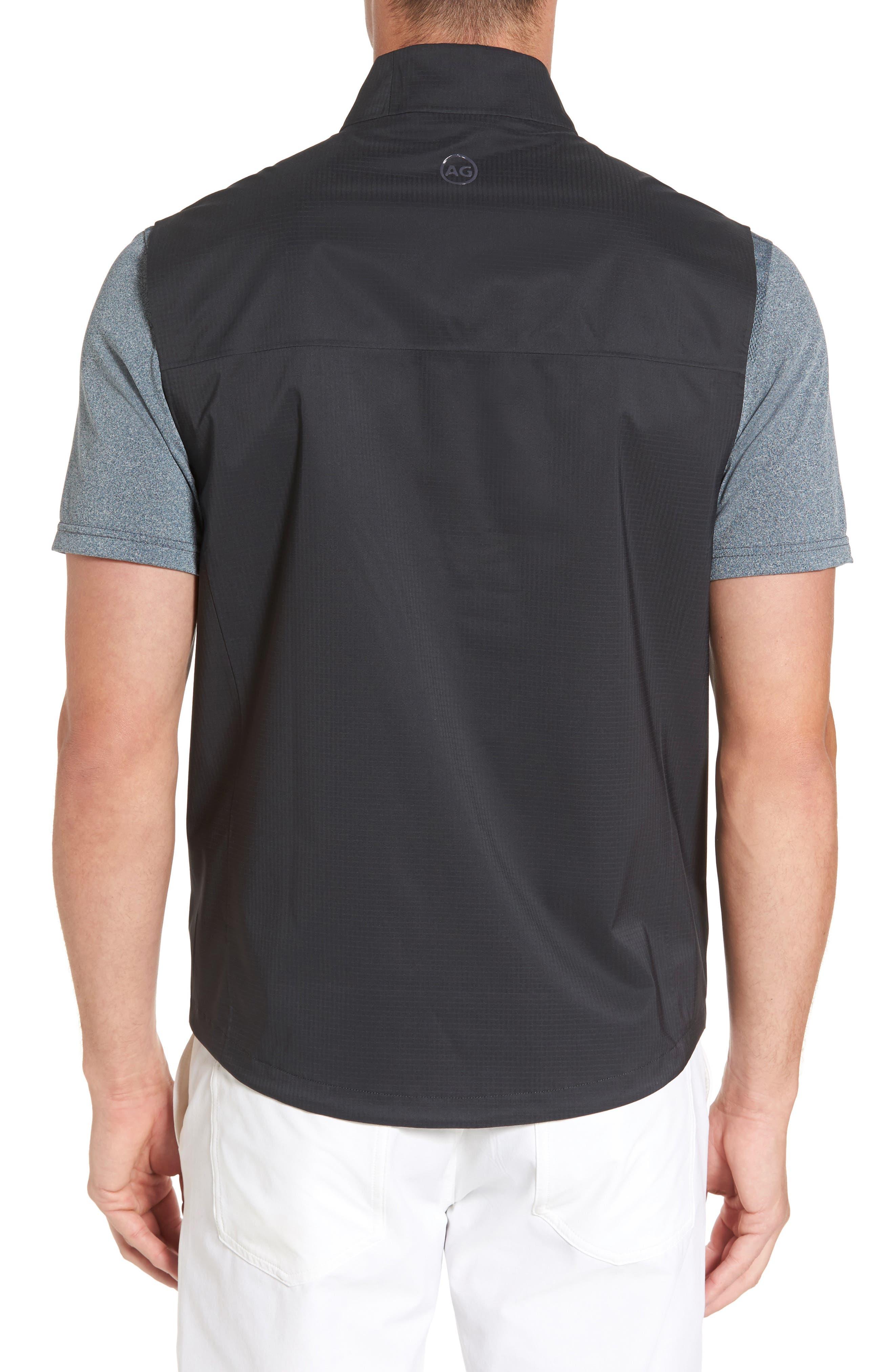 Newton Ripstop Vest,                             Alternate thumbnail 2, color,