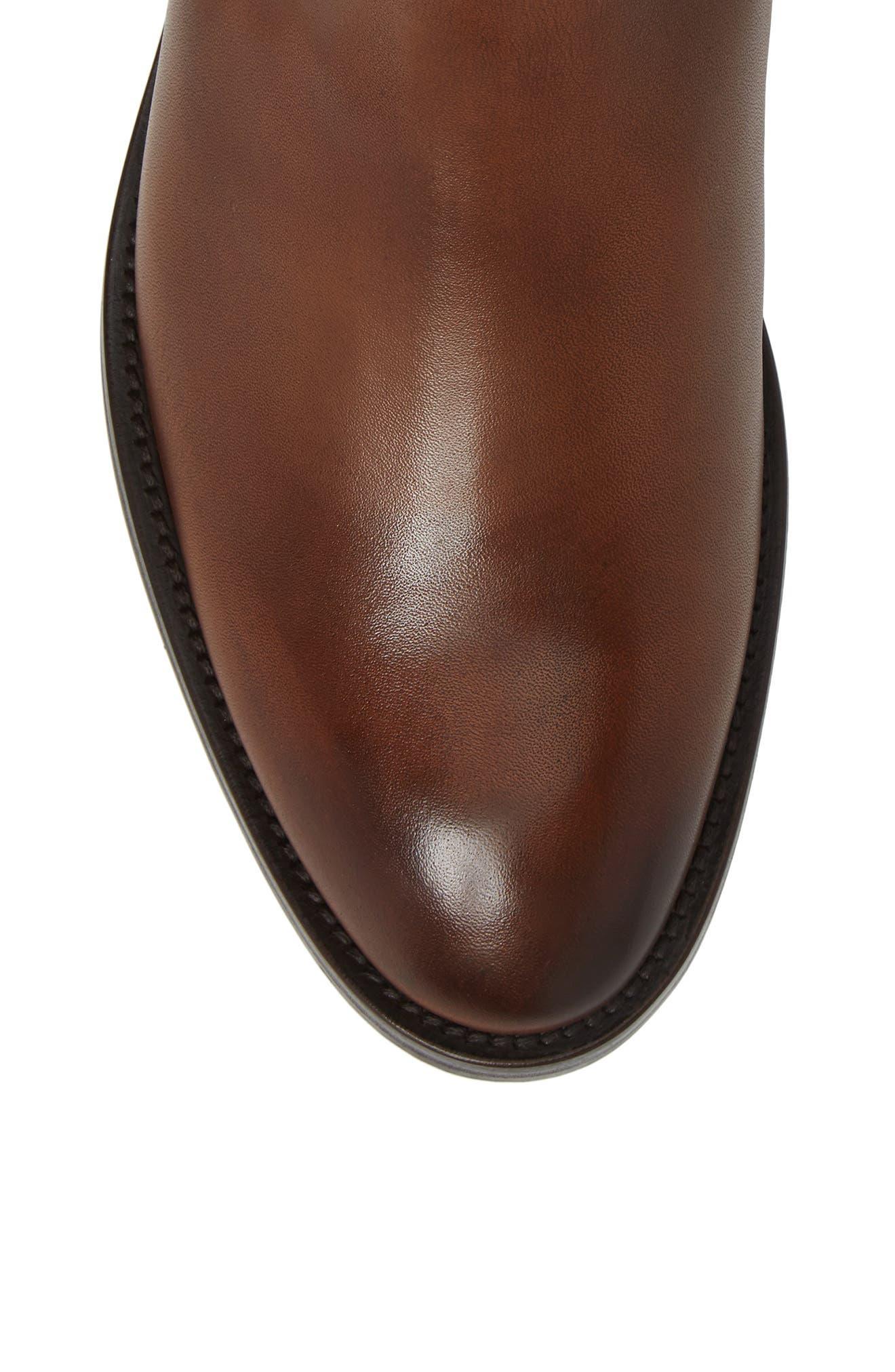 Finn Chelsea Boot,                             Alternate thumbnail 15, color,