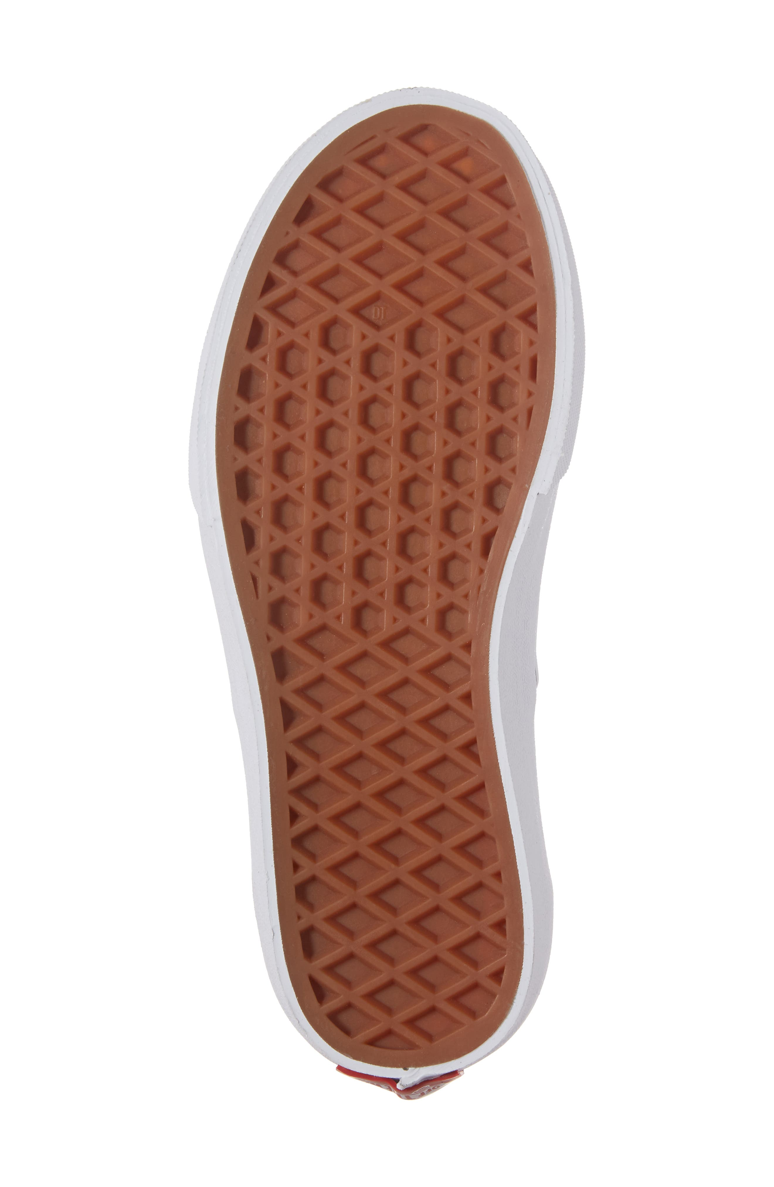 VANS,                             Authentic Sneaker,                             Alternate thumbnail 6, color,                             400