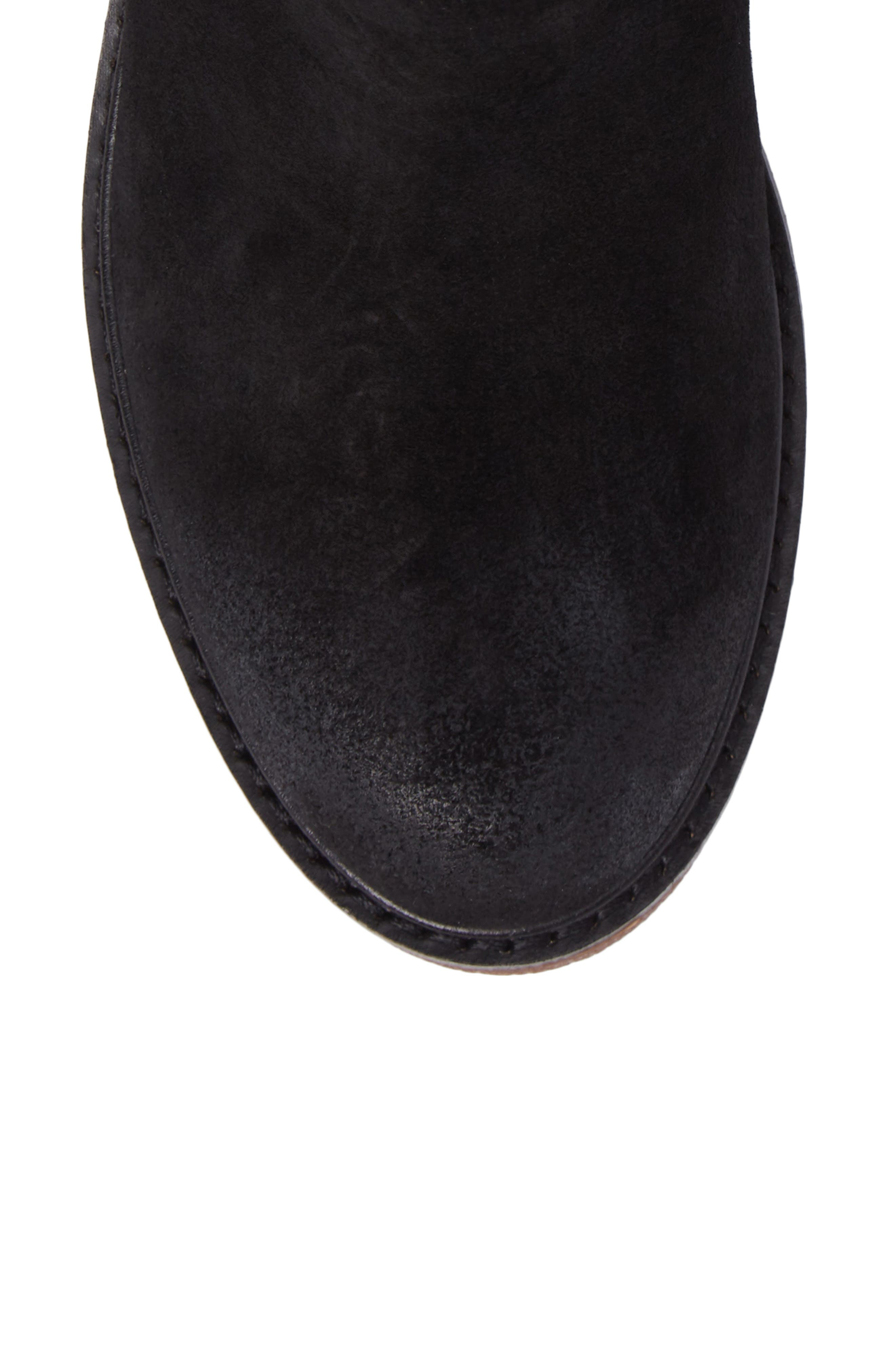 Clay Bootie,                             Alternate thumbnail 5, color,                             001