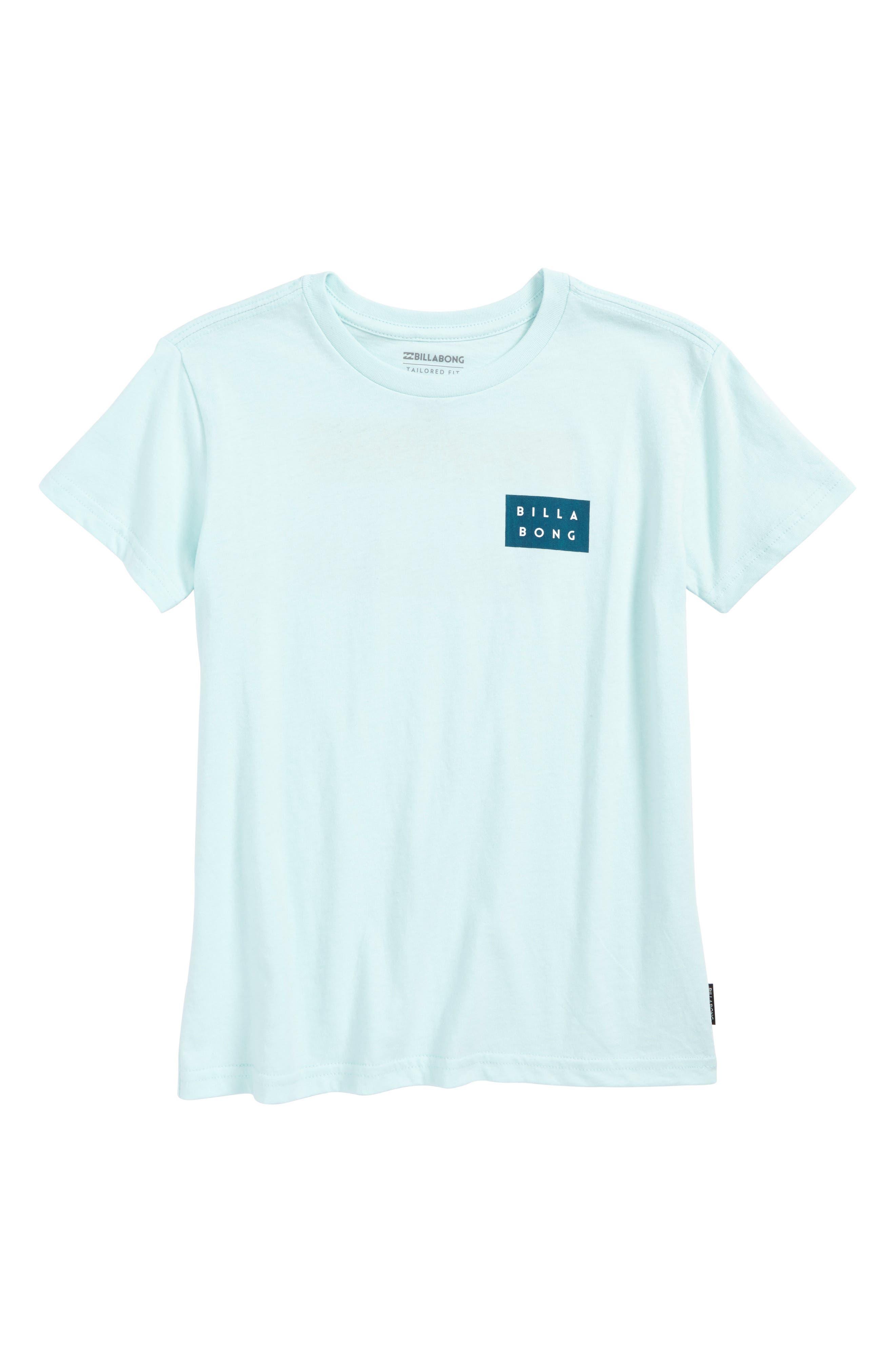 Fill Die Cut T-Shirt,                             Main thumbnail 3, color,