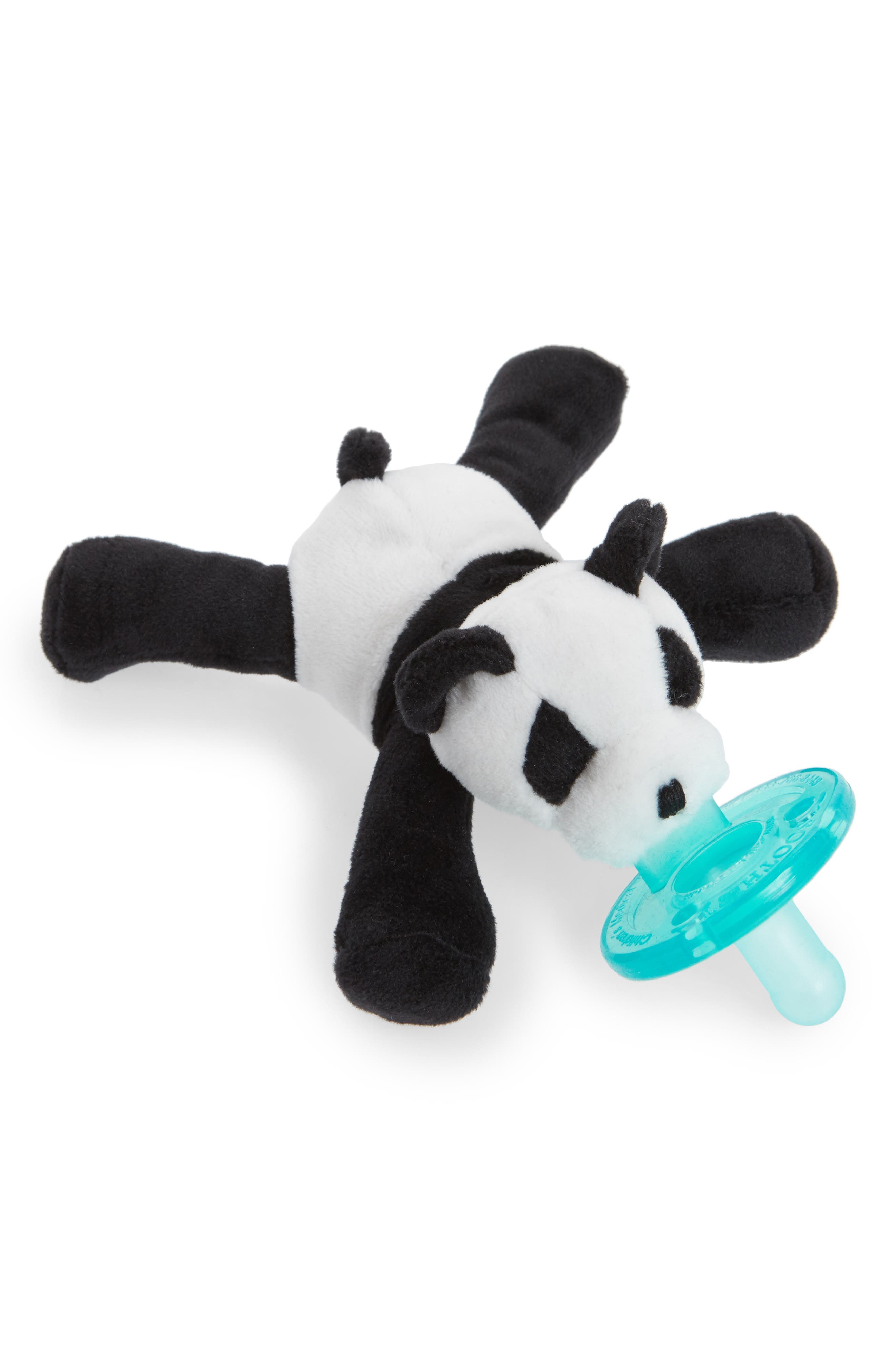 Pacifier Toy,                         Main,                         color, PANDA