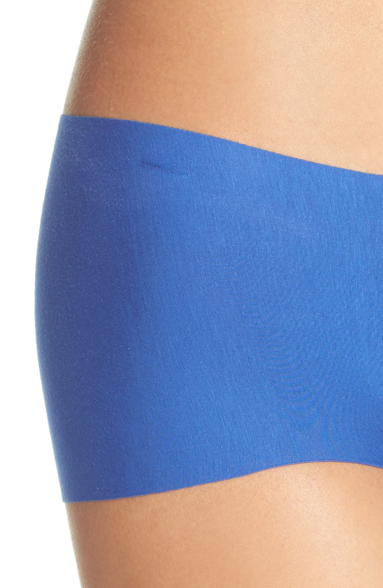 Butter Seamless Hipster Panties,                             Alternate thumbnail 34, color,