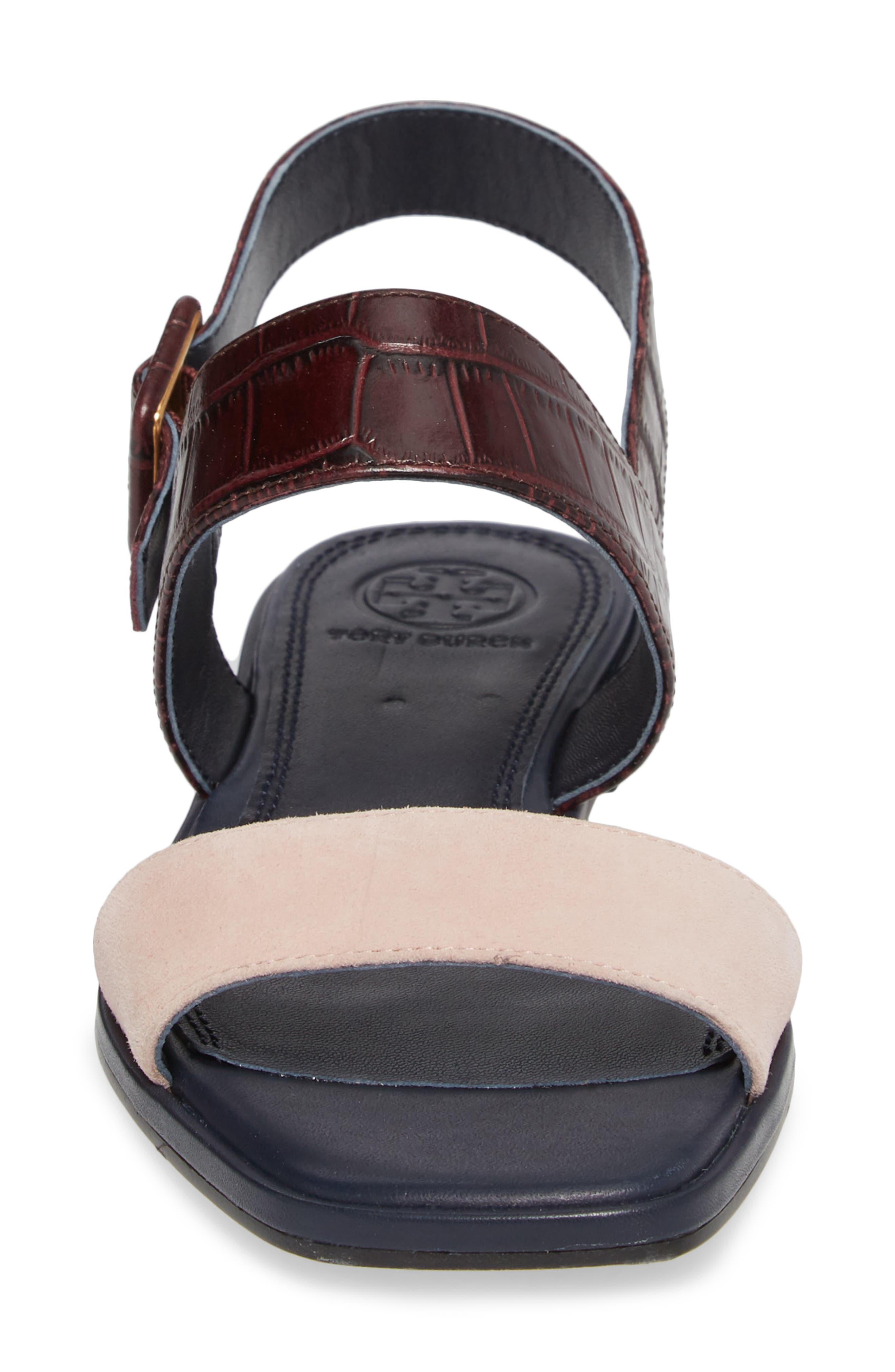 Delaney Double Strap Sandal,                             Alternate thumbnail 23, color,