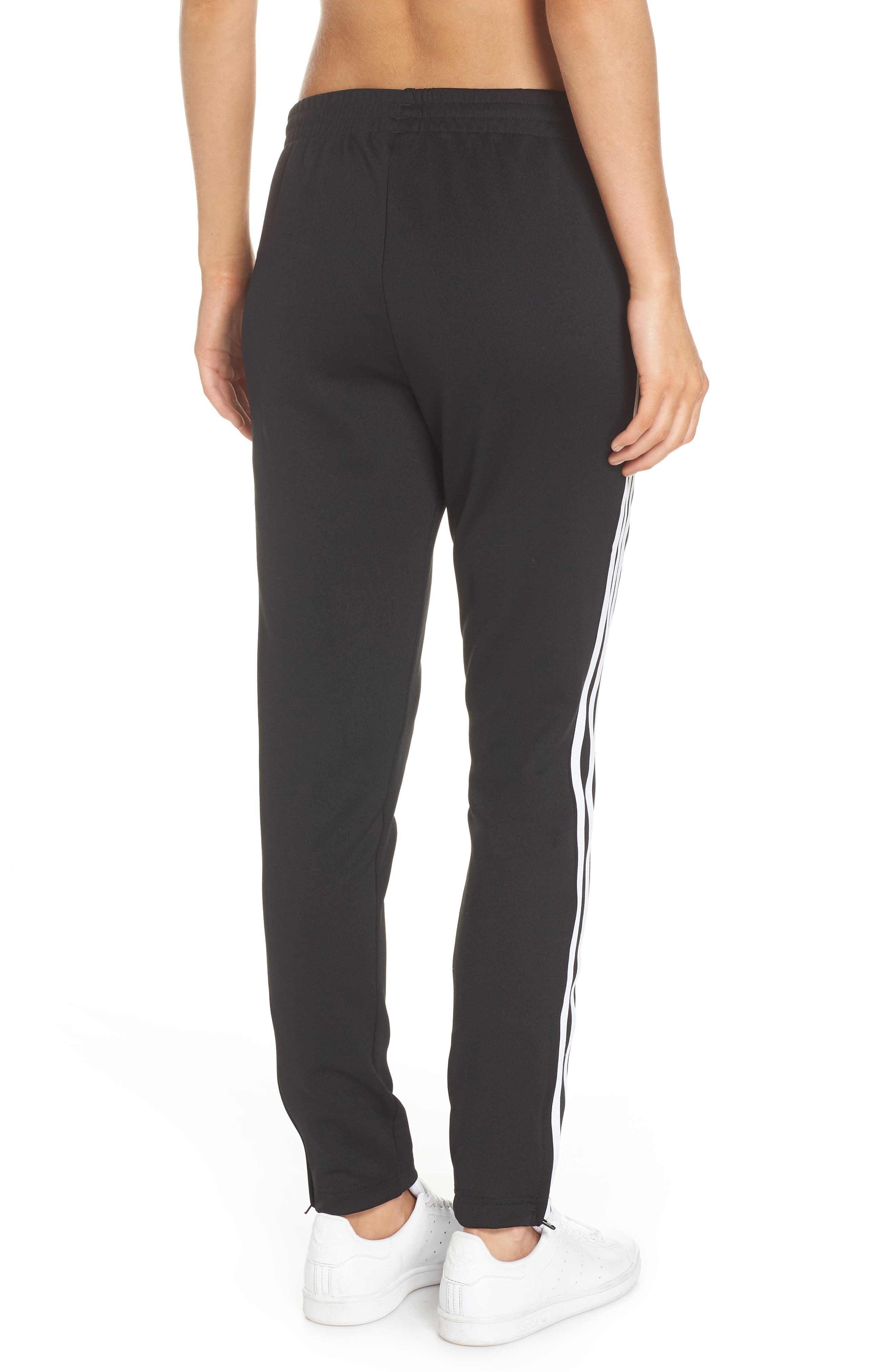 SST Track Pants,                             Alternate thumbnail 2, color,                             BLACK