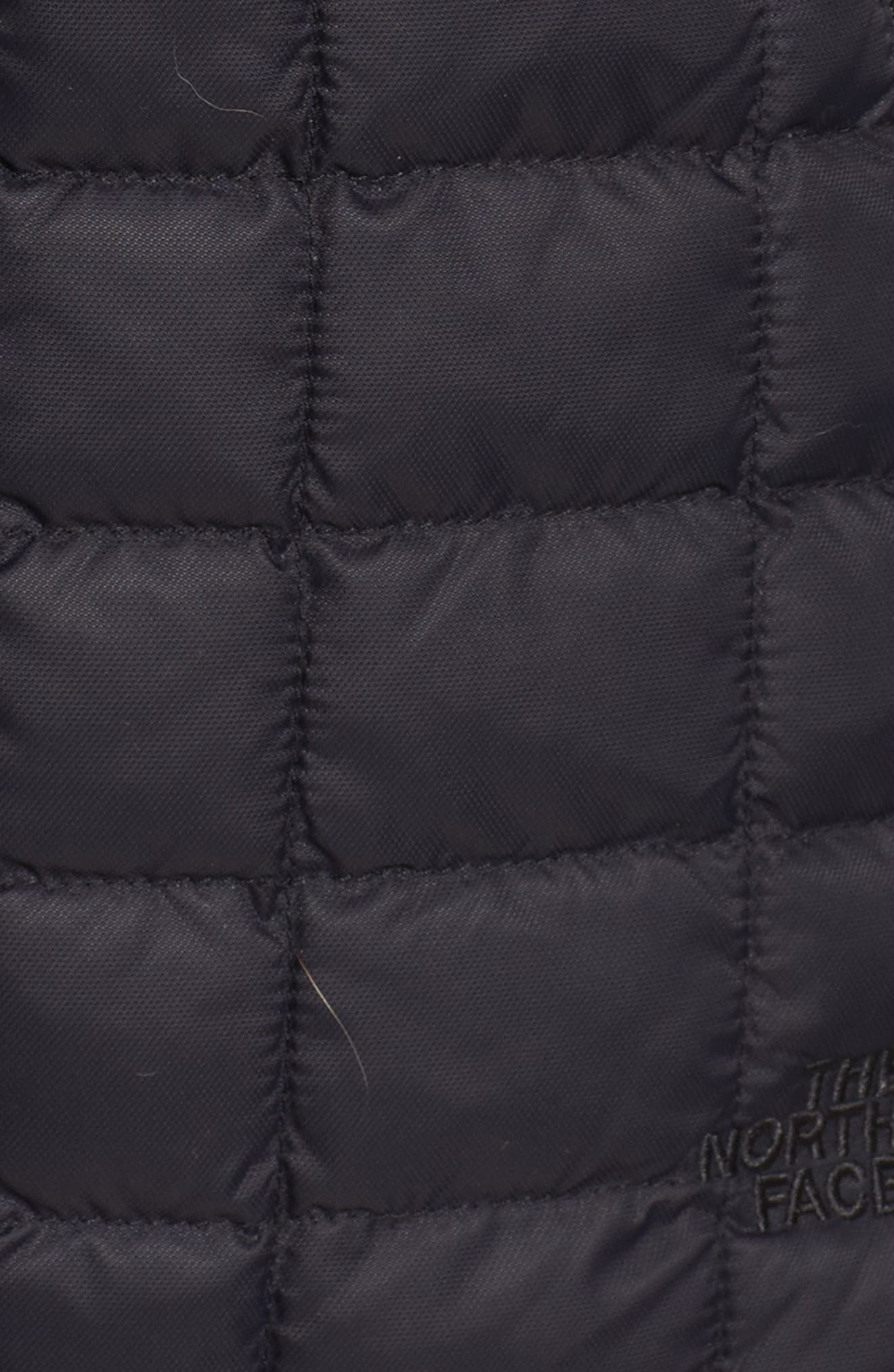 'Endeavor' ThermoBall PrimaLoft<sup>®</sup> Quilted Jacket,                             Alternate thumbnail 7, color,                             001