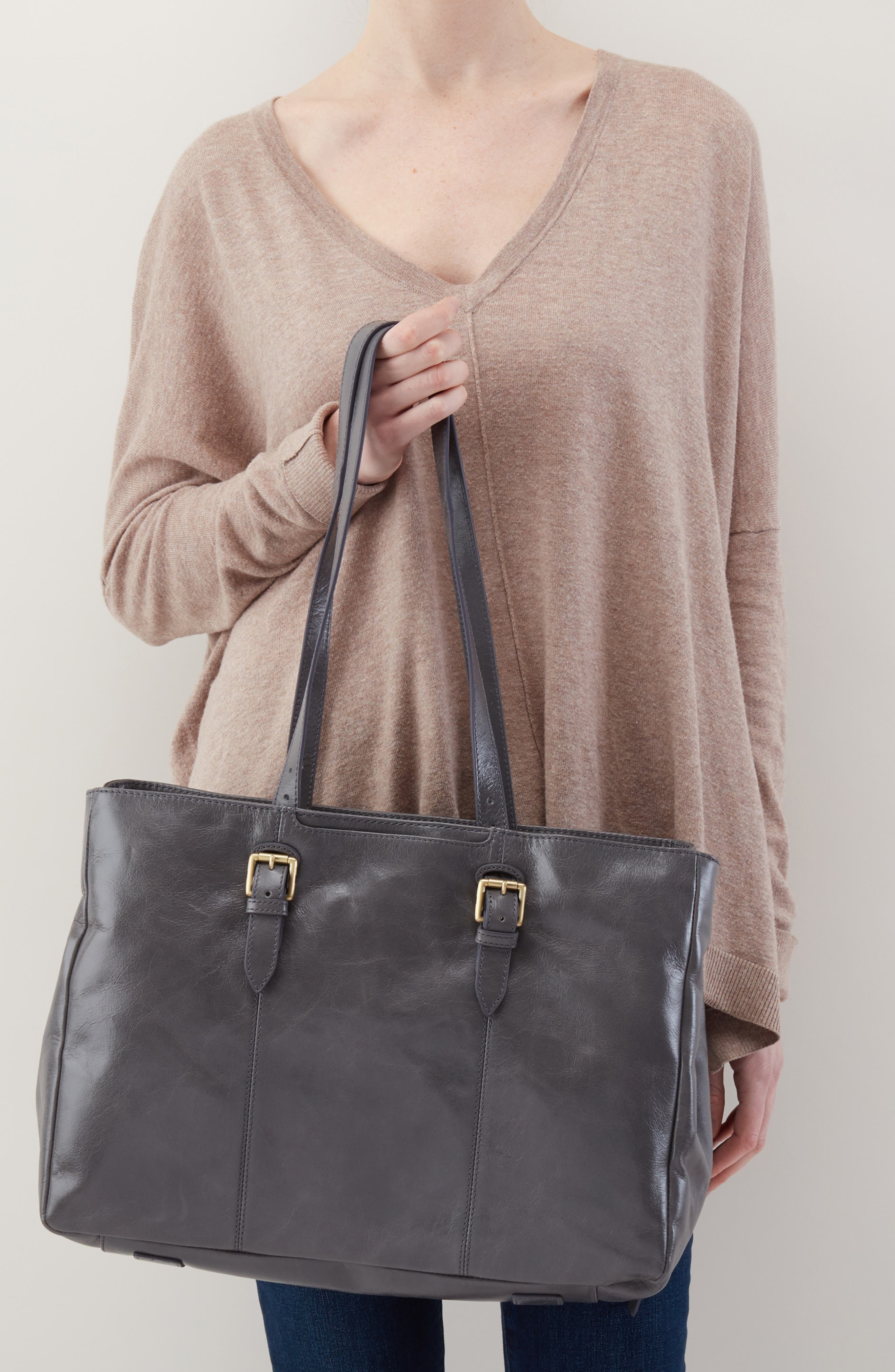 Cabot Tote,                             Alternate thumbnail 2, color,                             025