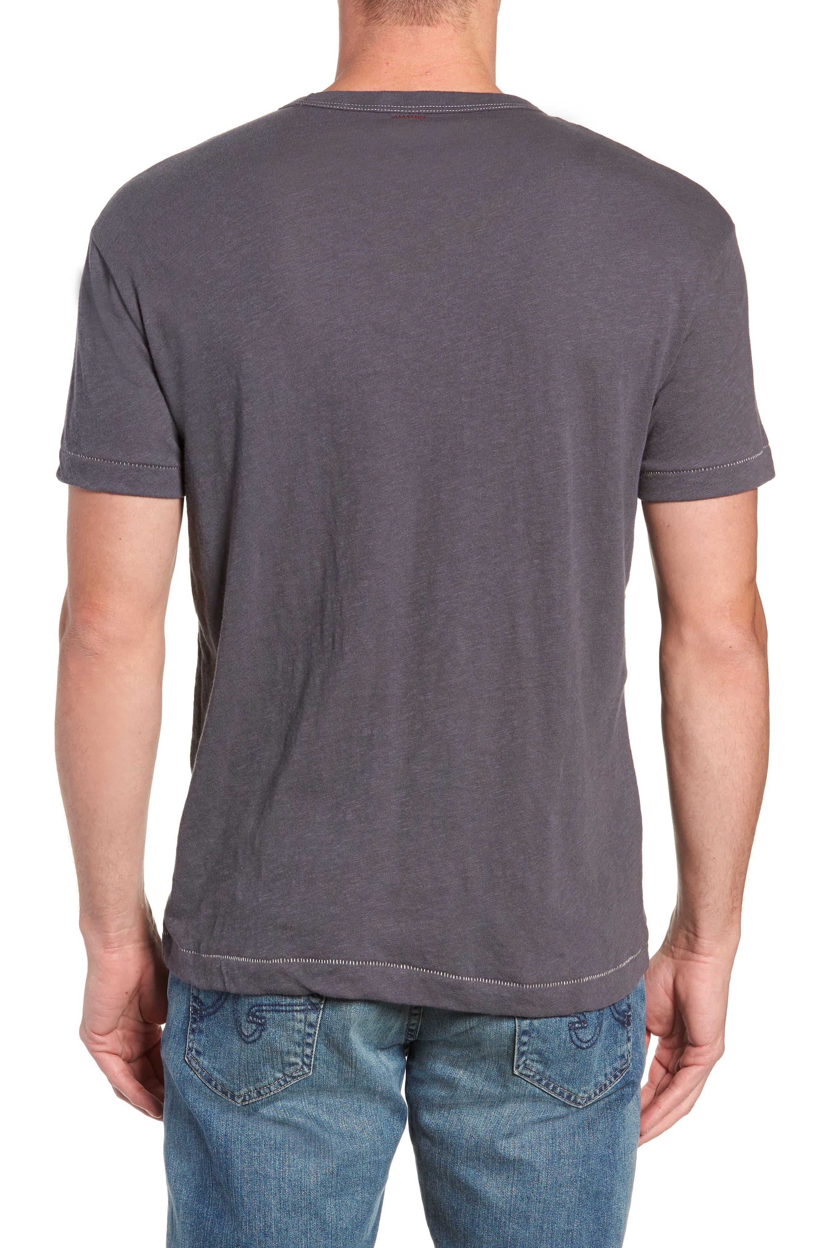 TODD SNYDER,                             + Champion Crewneck T-Shirt,                             Alternate thumbnail 2, color,                             060