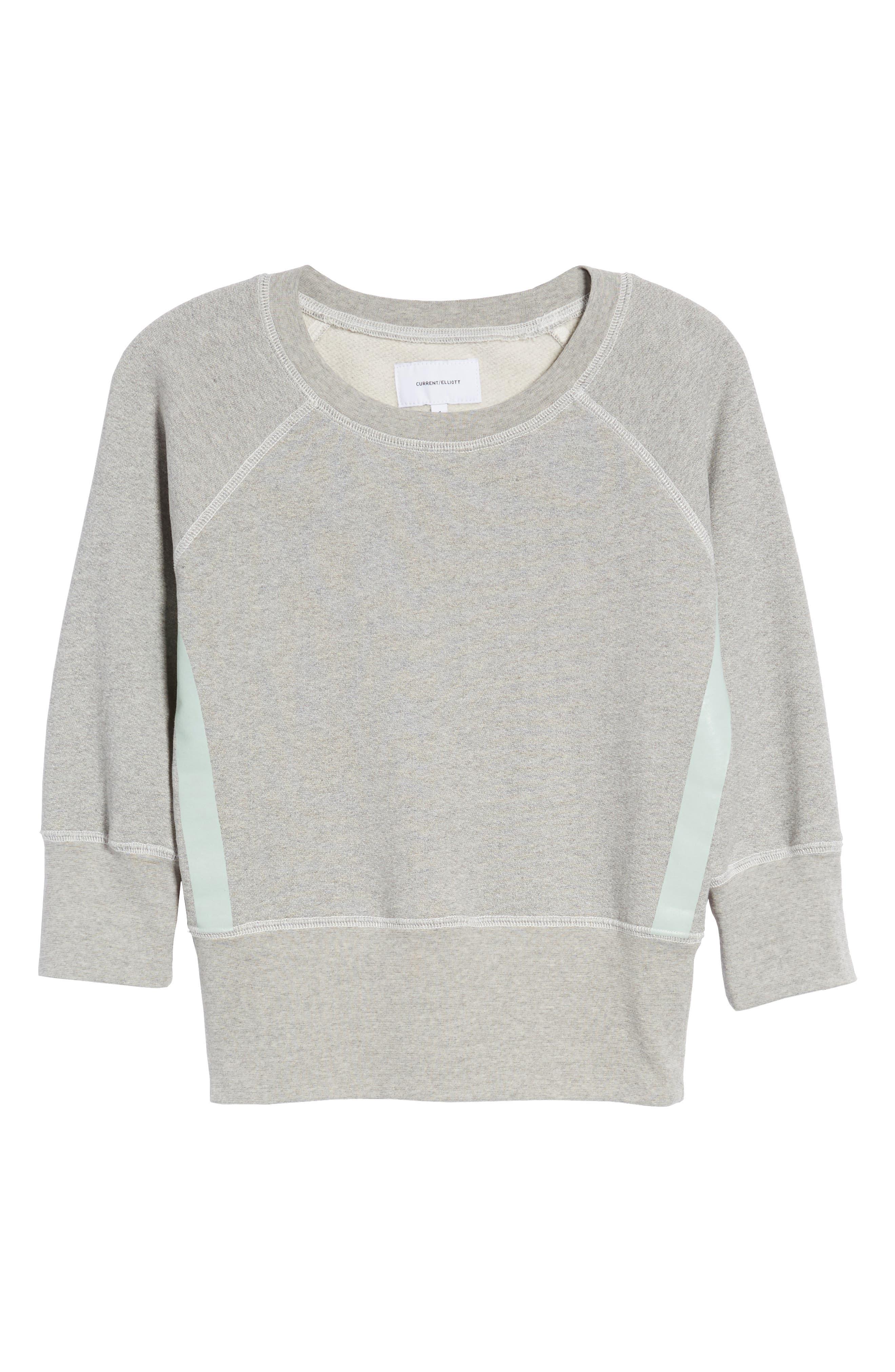 The Dallas Sweatshirt,                             Alternate thumbnail 7, color,                             064