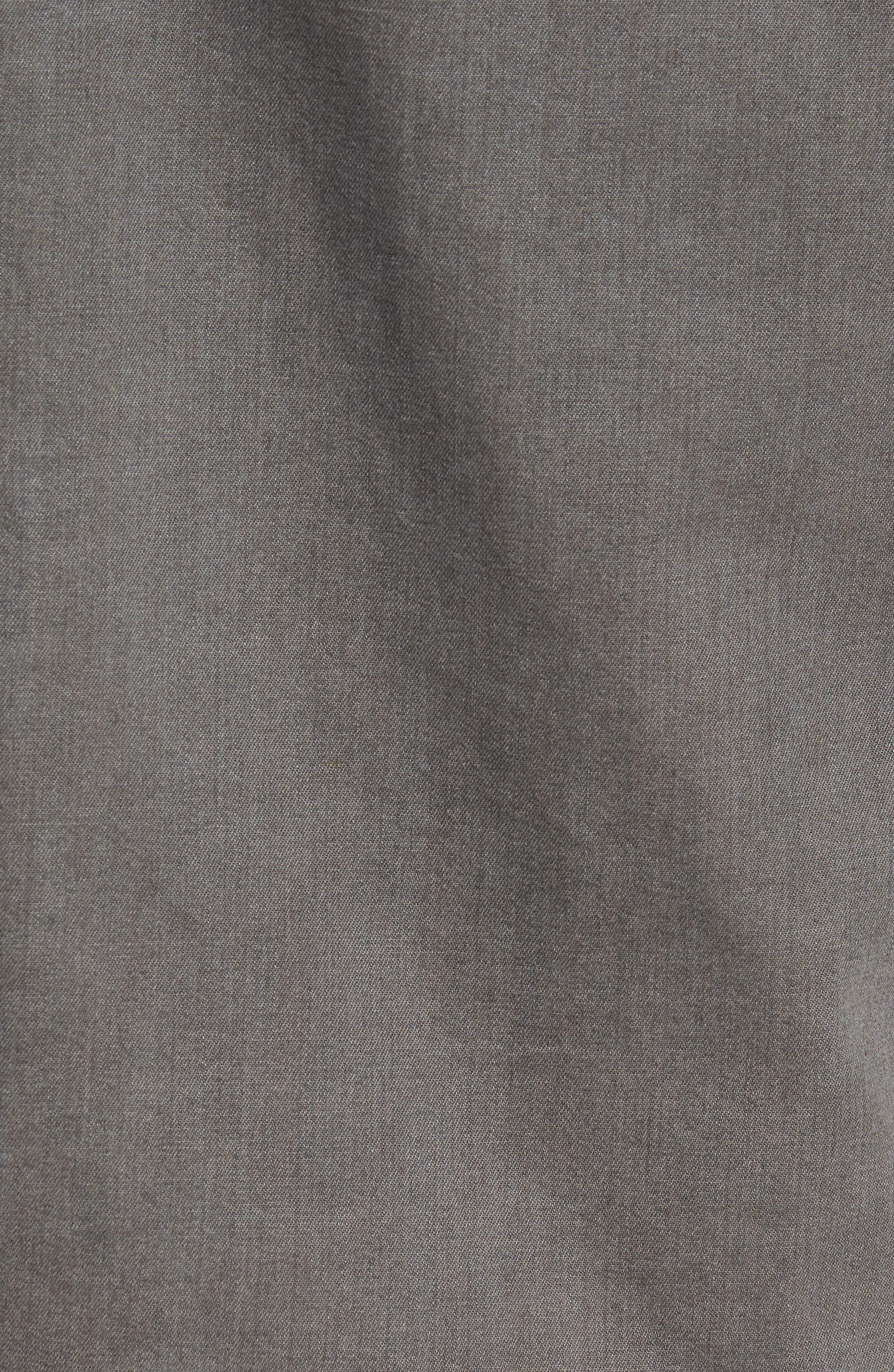 Core Western Shirt,                             Alternate thumbnail 5, color,                             050