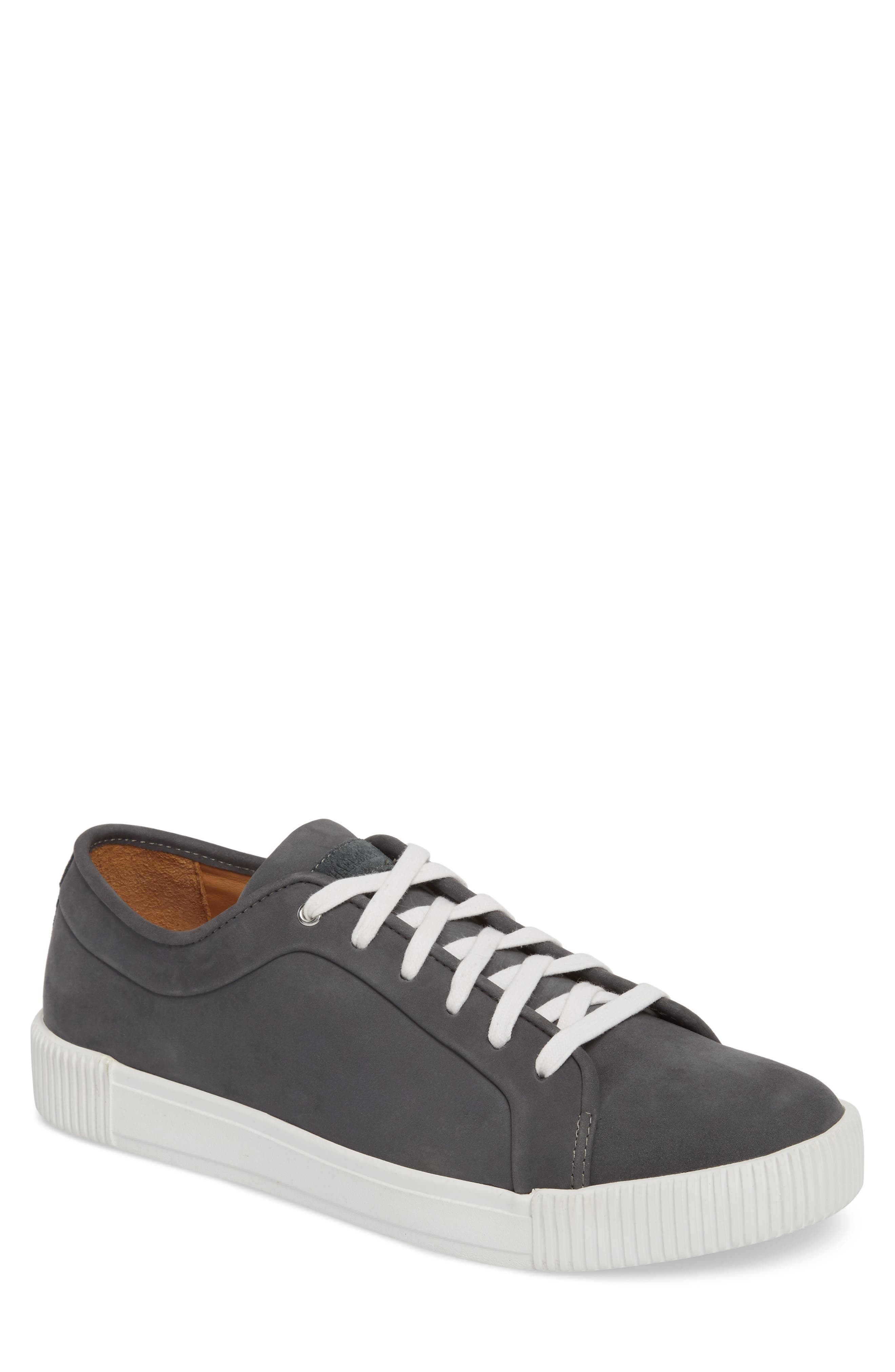 Lyons Low Top Sneaker,                         Main,                         color, 020