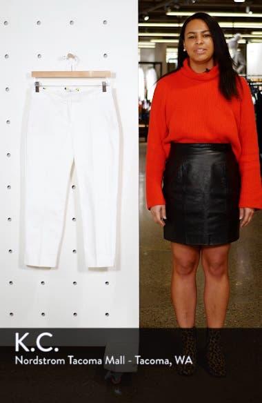 Richmond Capri Trousers, sales video thumbnail