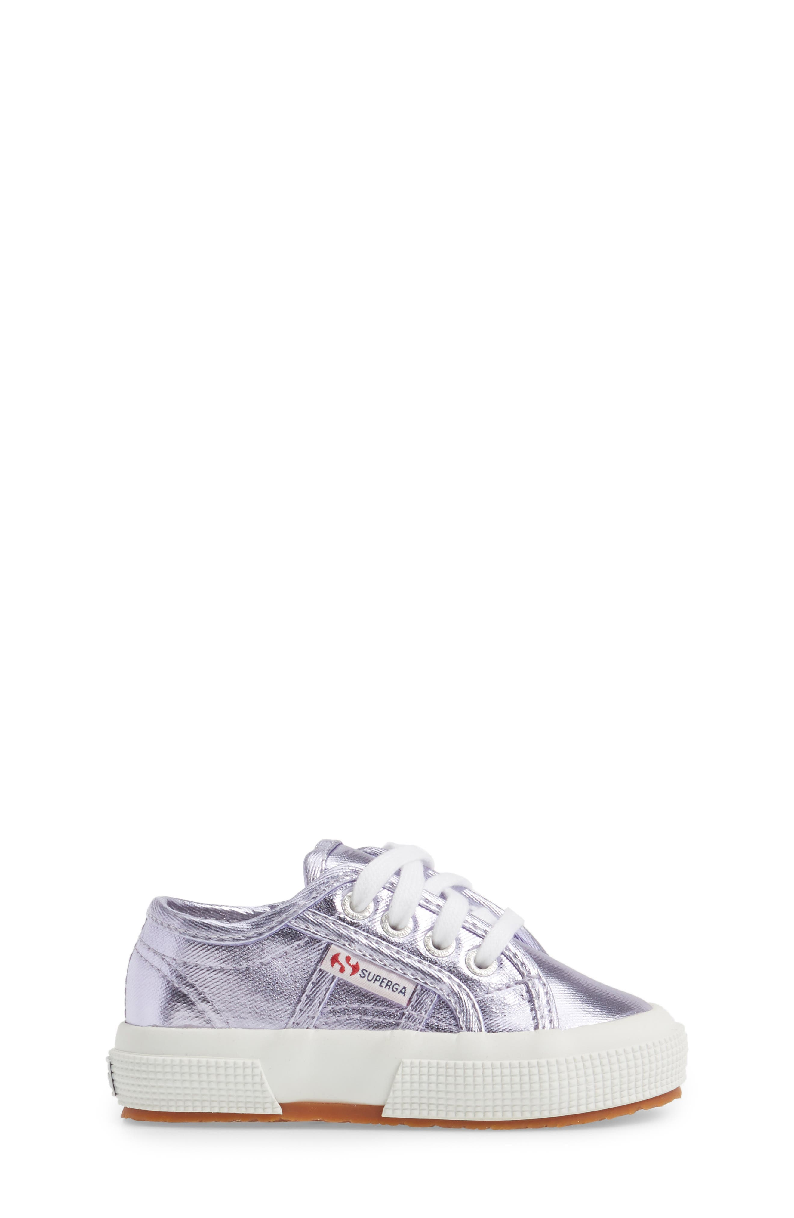 Metallic Sneaker,                             Alternate thumbnail 6, color,