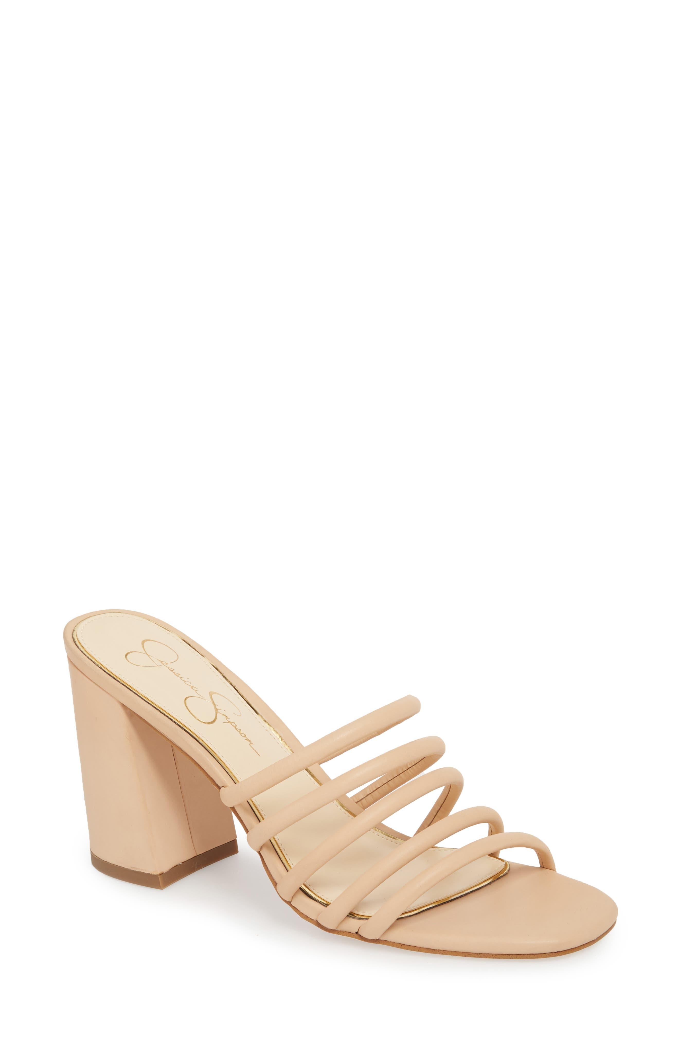 Fixton Strappy Slide Sandal,                         Main,                         color, 260
