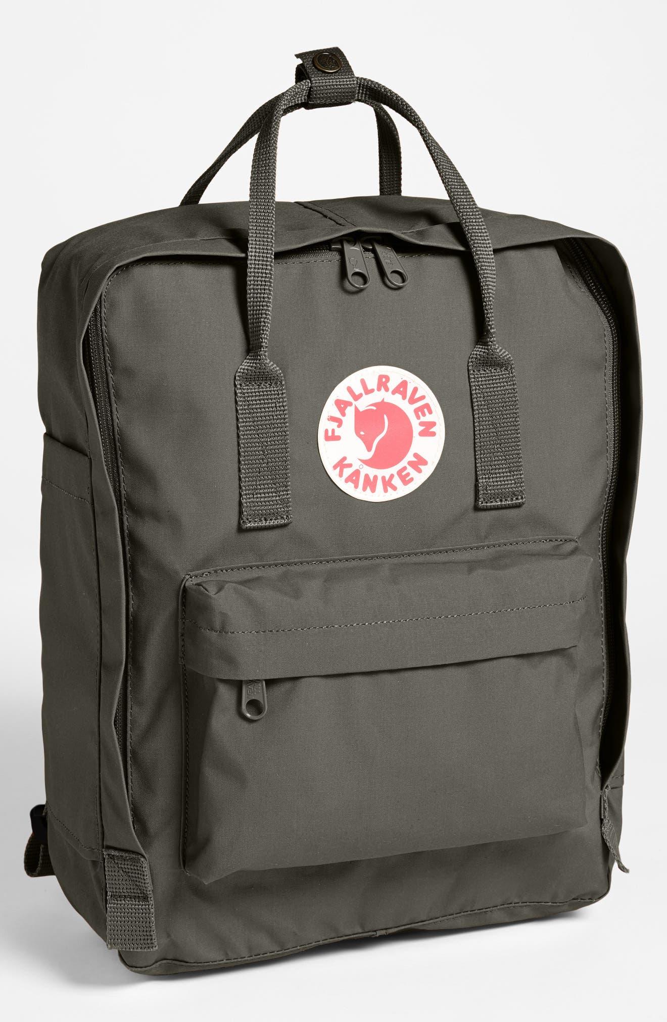 'Kånken' Water Resistant Backpack,                             Alternate thumbnail 448, color,