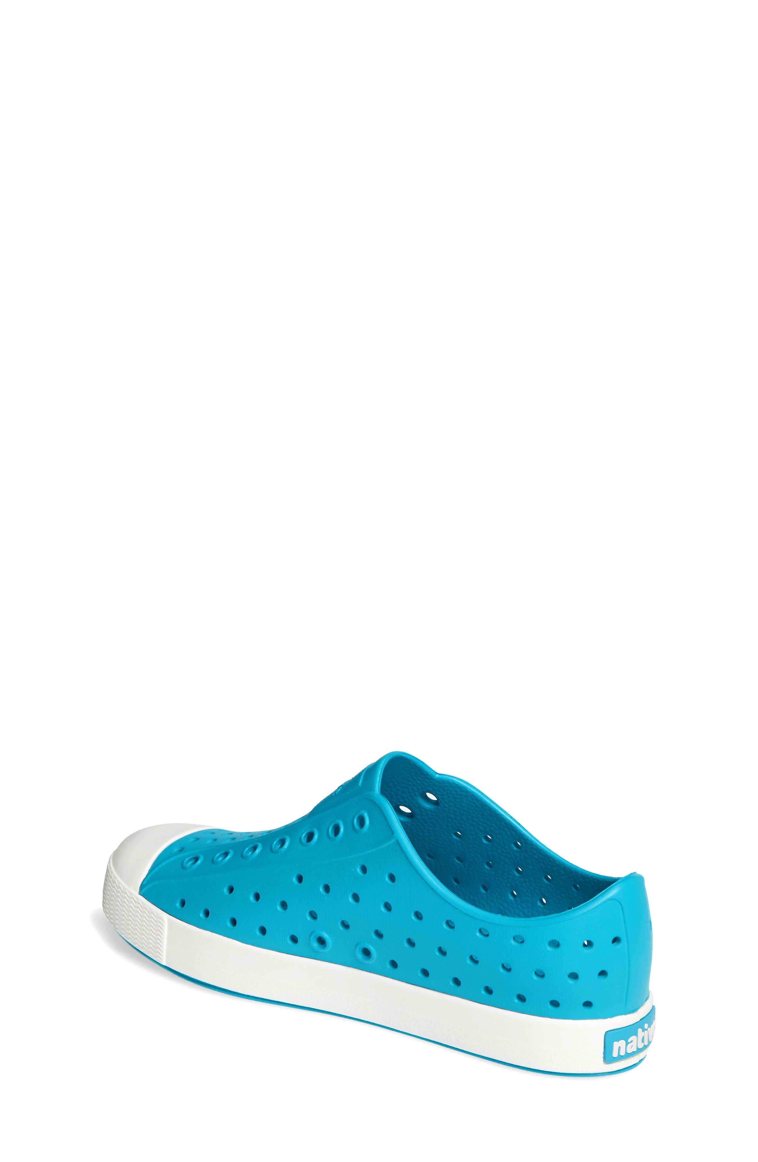 'Jefferson' Water Friendly Slip-On Sneaker,                             Alternate thumbnail 103, color,