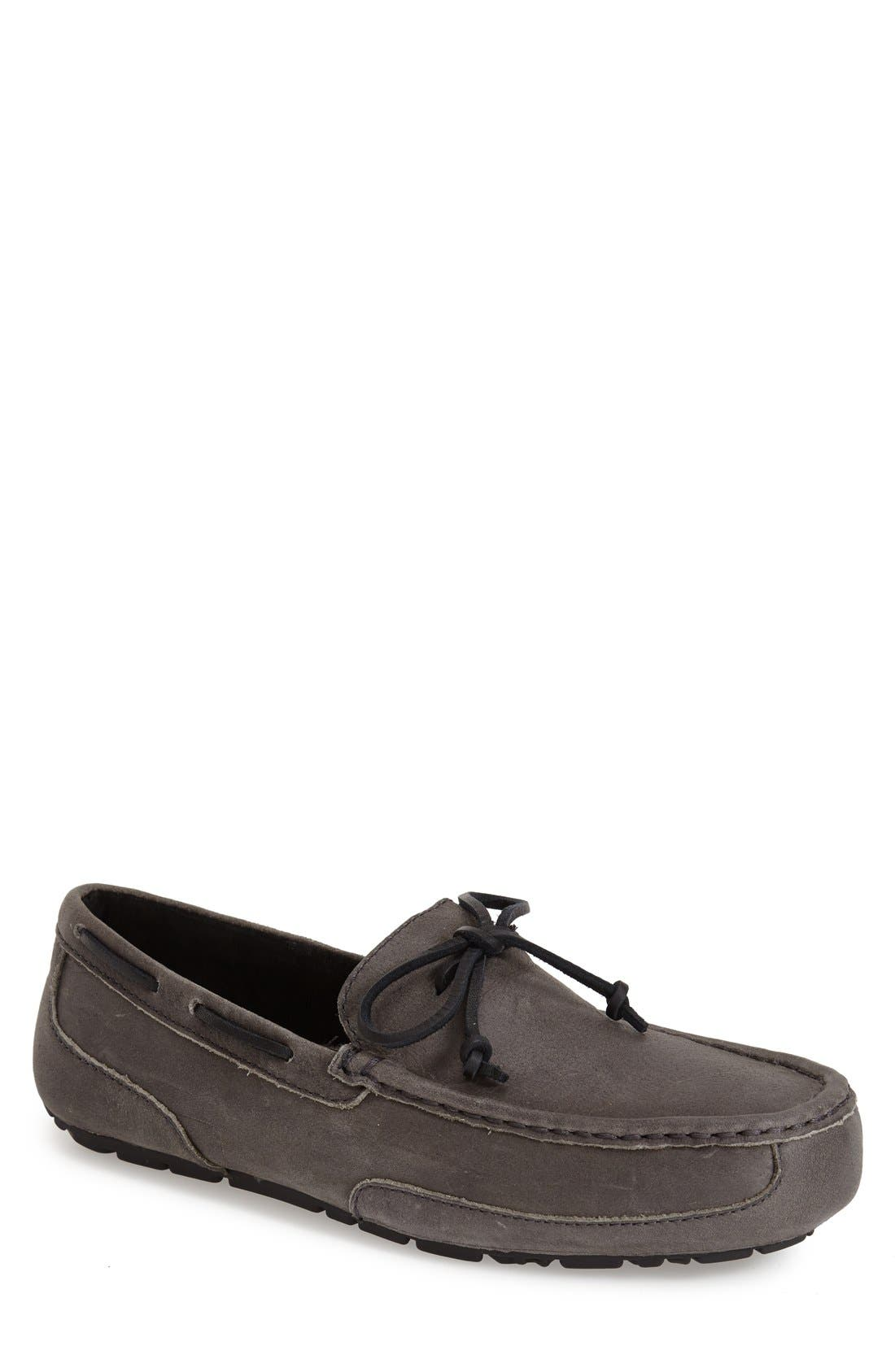 'Chester' Driving Loafer,                             Main thumbnail 3, color,