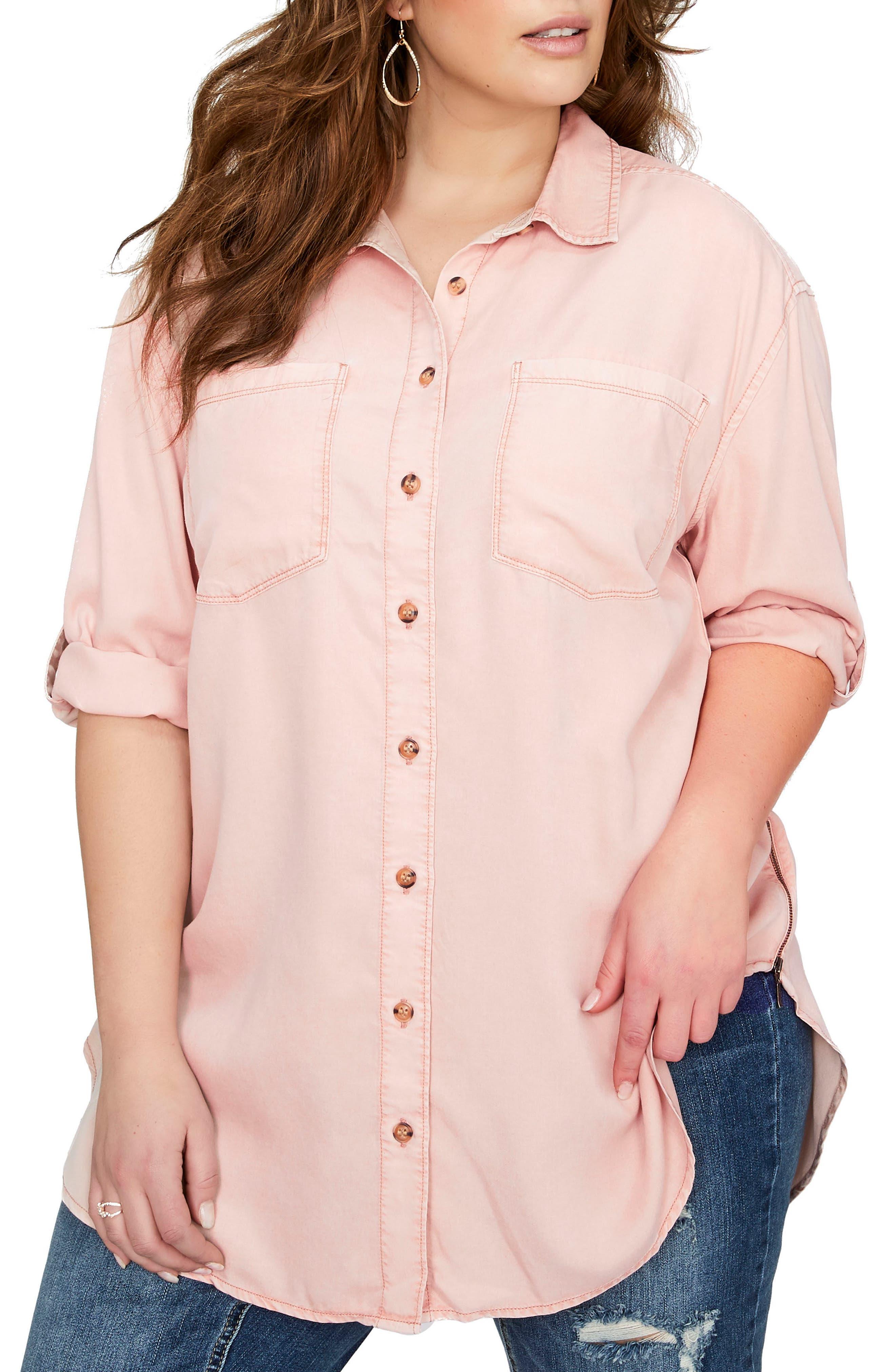 Tunic Shirt,                             Main thumbnail 2, color,