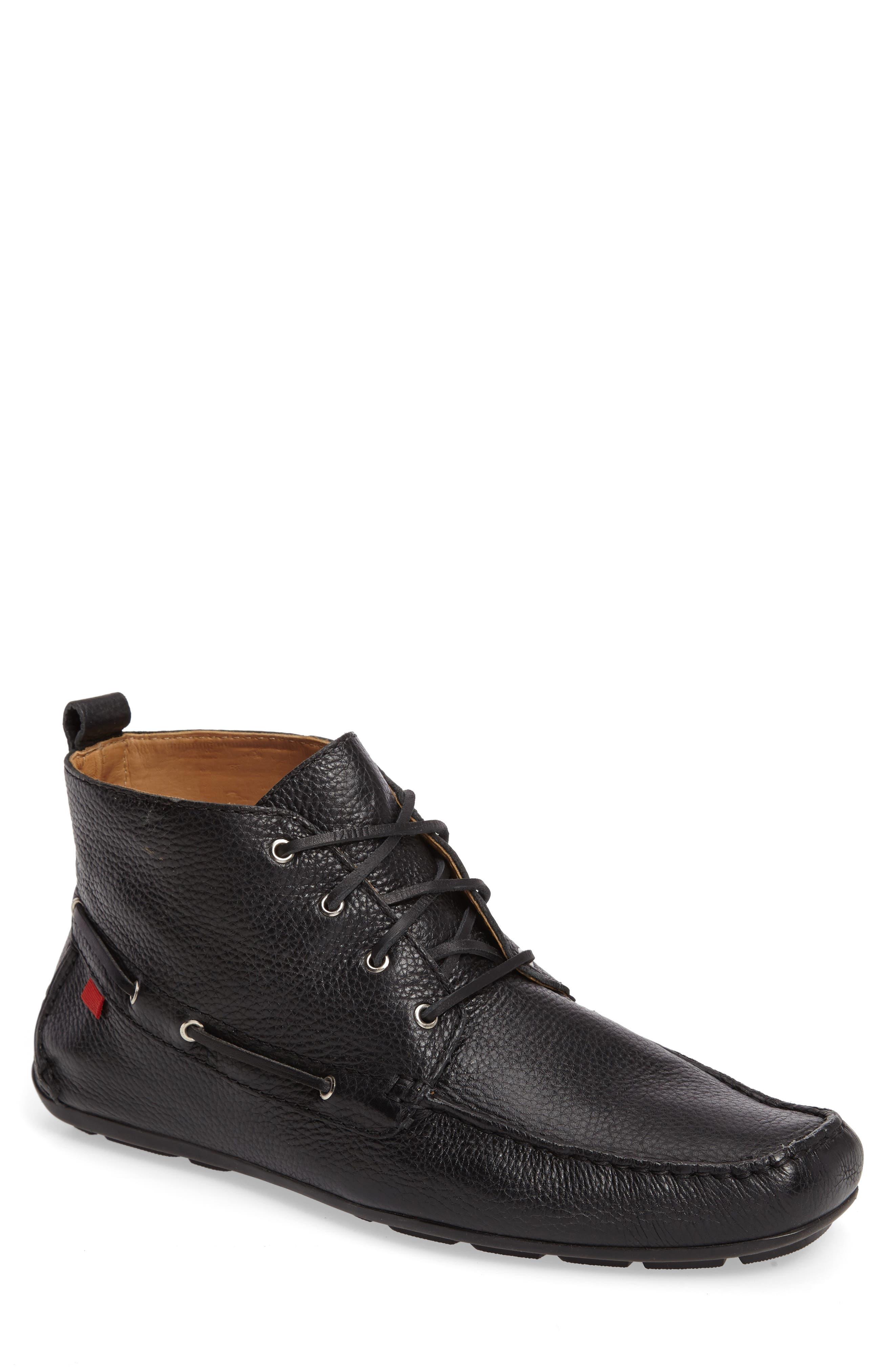 'Soho' Boot,                         Main,                         color, 001