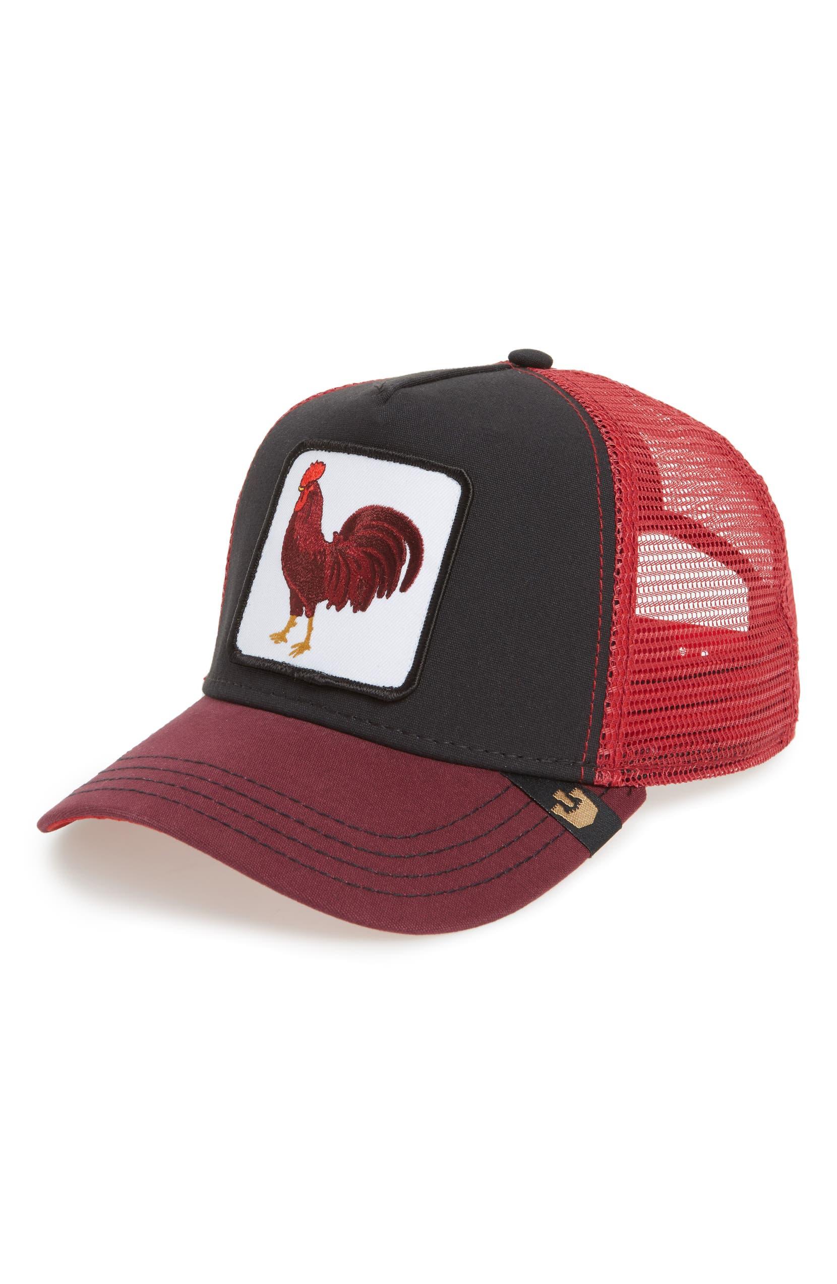 Goorin Brothers Barnyard King Trucker Hat  12e62abada0f