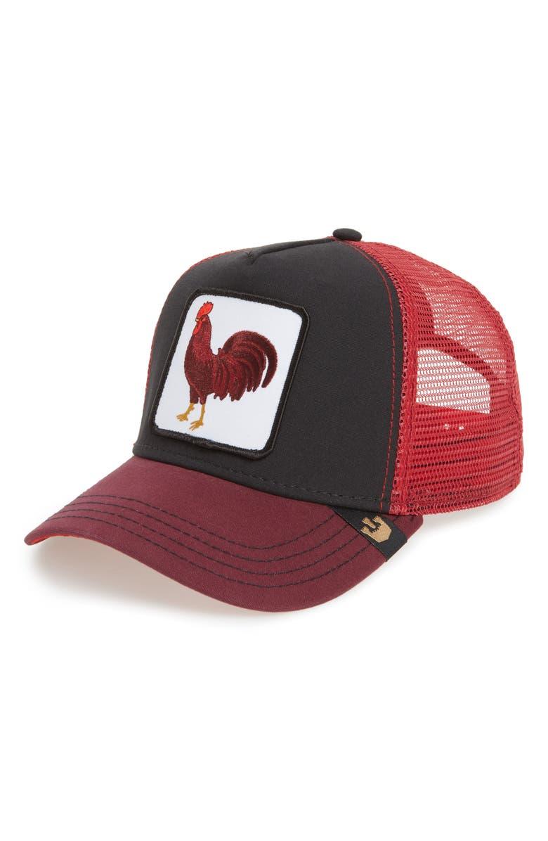 Goorin Brothers Barnyard King Trucker Hat  918cdee68df1