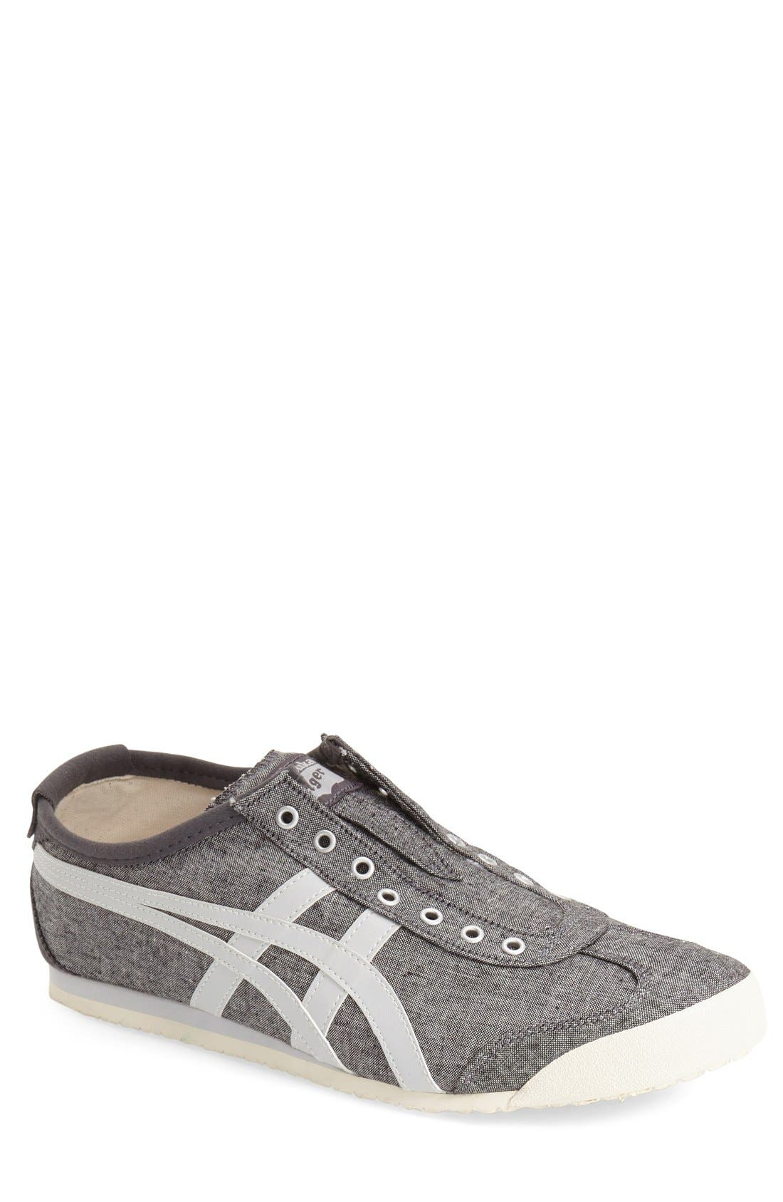 ONITSUKA TIGER<SUP>™</SUP>,                             'Mexico 66' Slip-On Sneaker,                             Main thumbnail 1, color,                             050