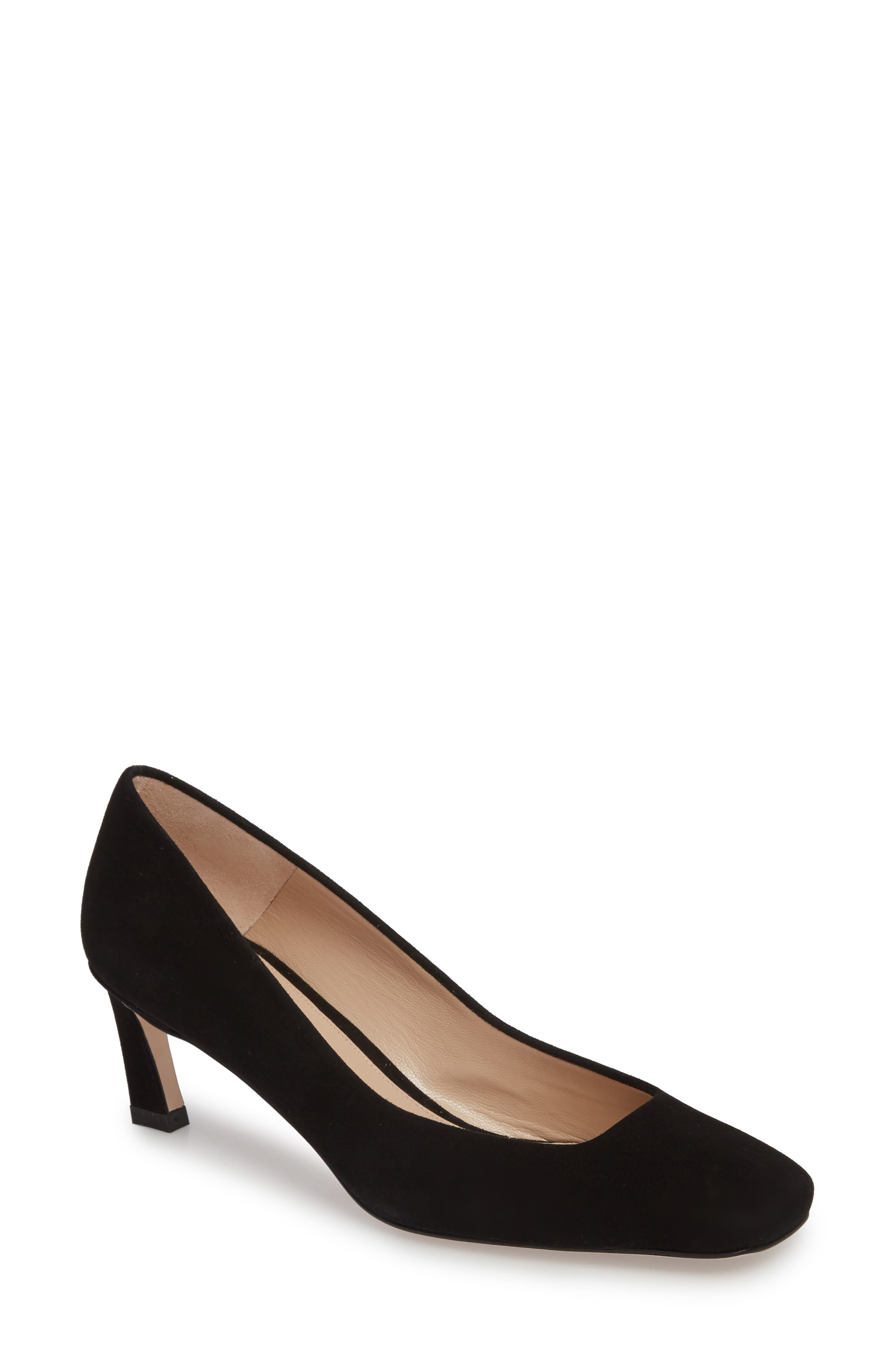 Chelsea Square Toe Pump,                         Main,                         color, 006
