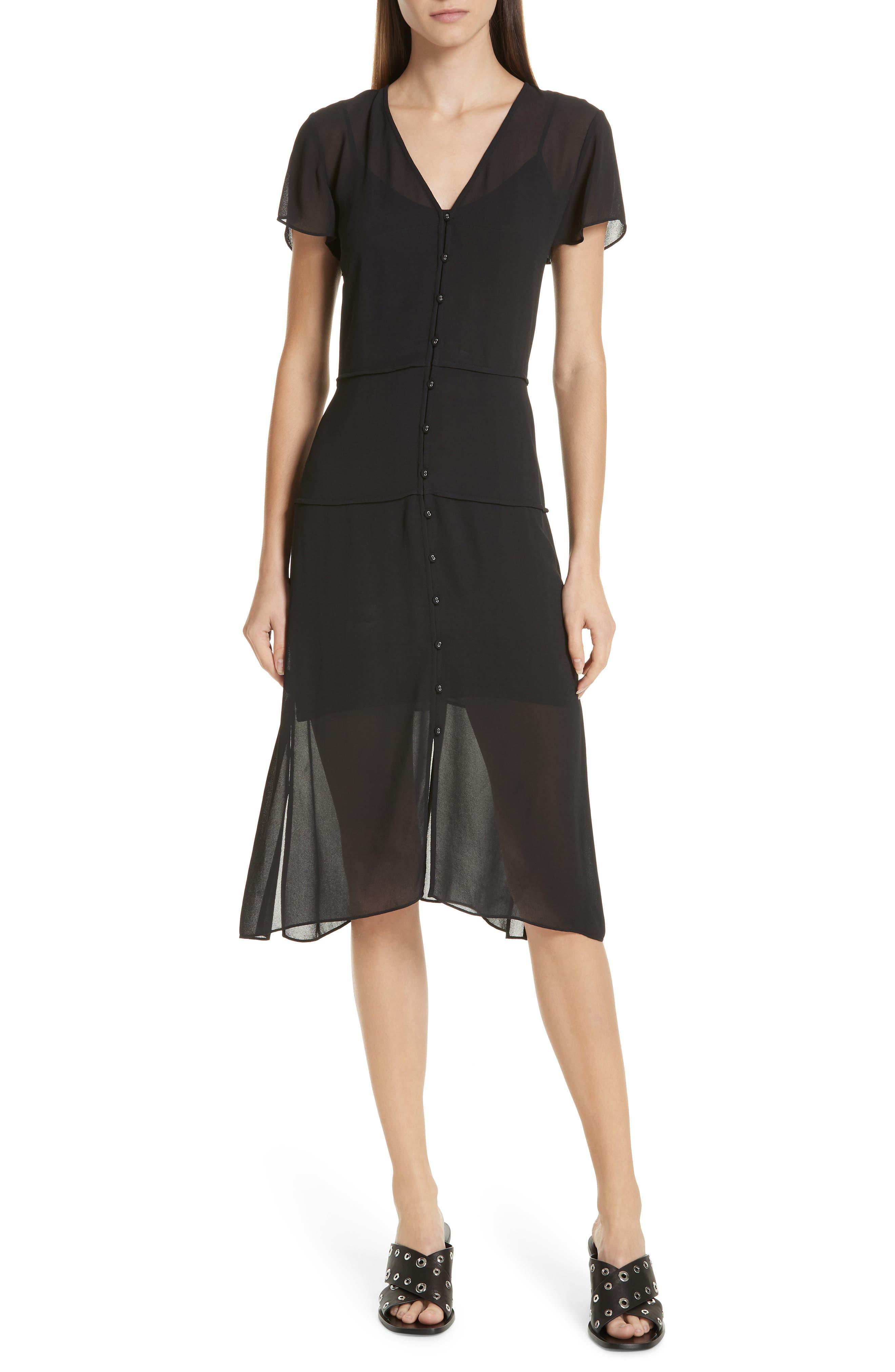 McCormick Dress,                             Main thumbnail 1, color,                             001