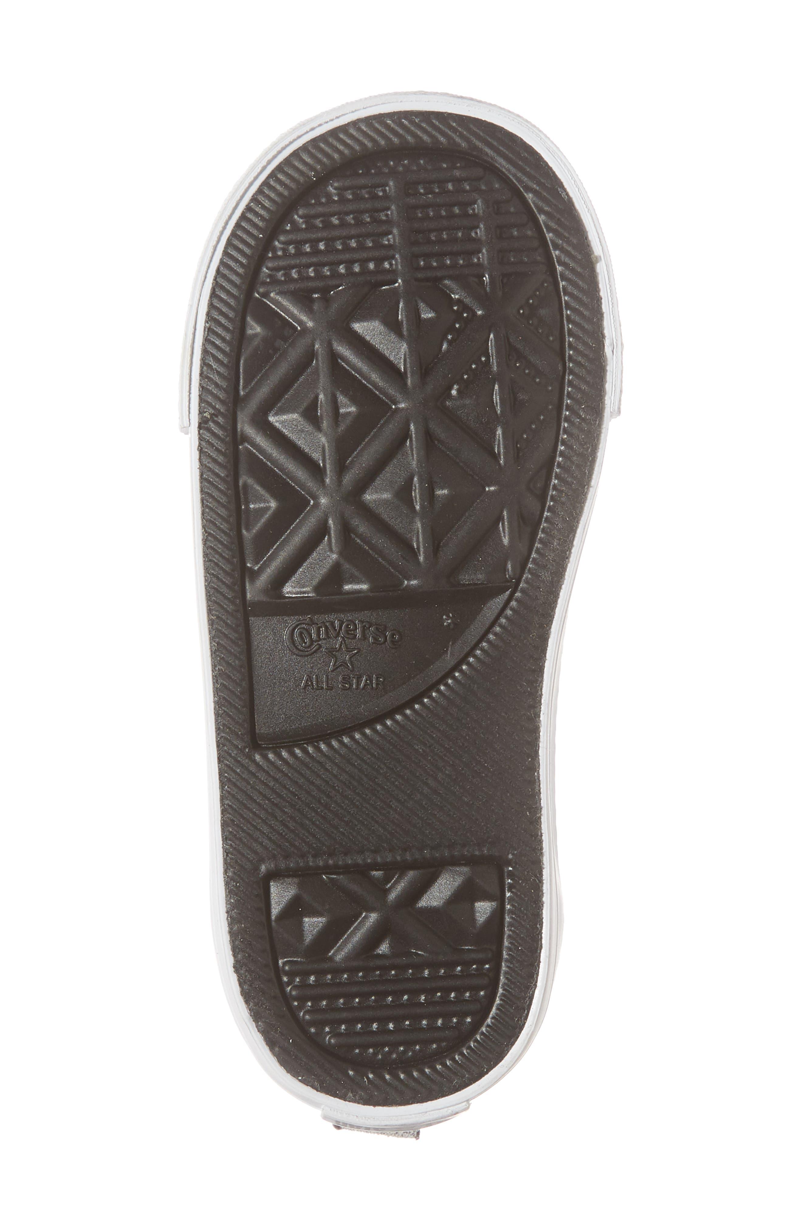All Star<sup>®</sup> Shimmer 2V Sneaker,                             Alternate thumbnail 6, color,                             555