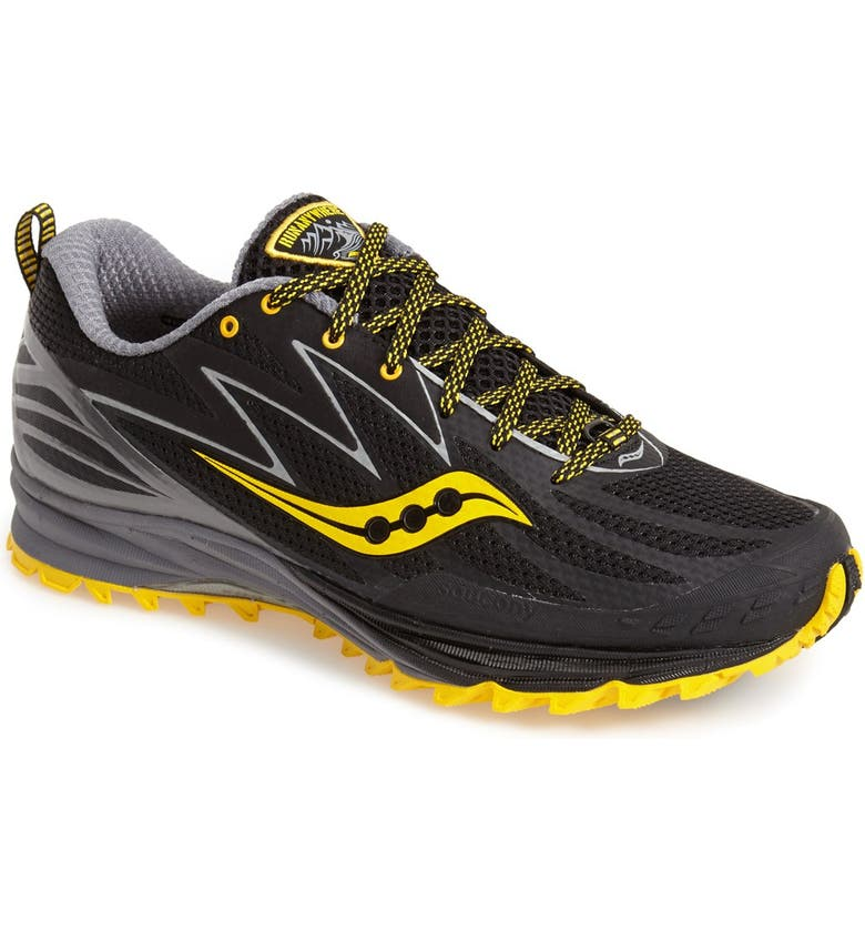 a4ae12b6c12a Saucony  Peregrine 5  Trail Running Shoe (Men)