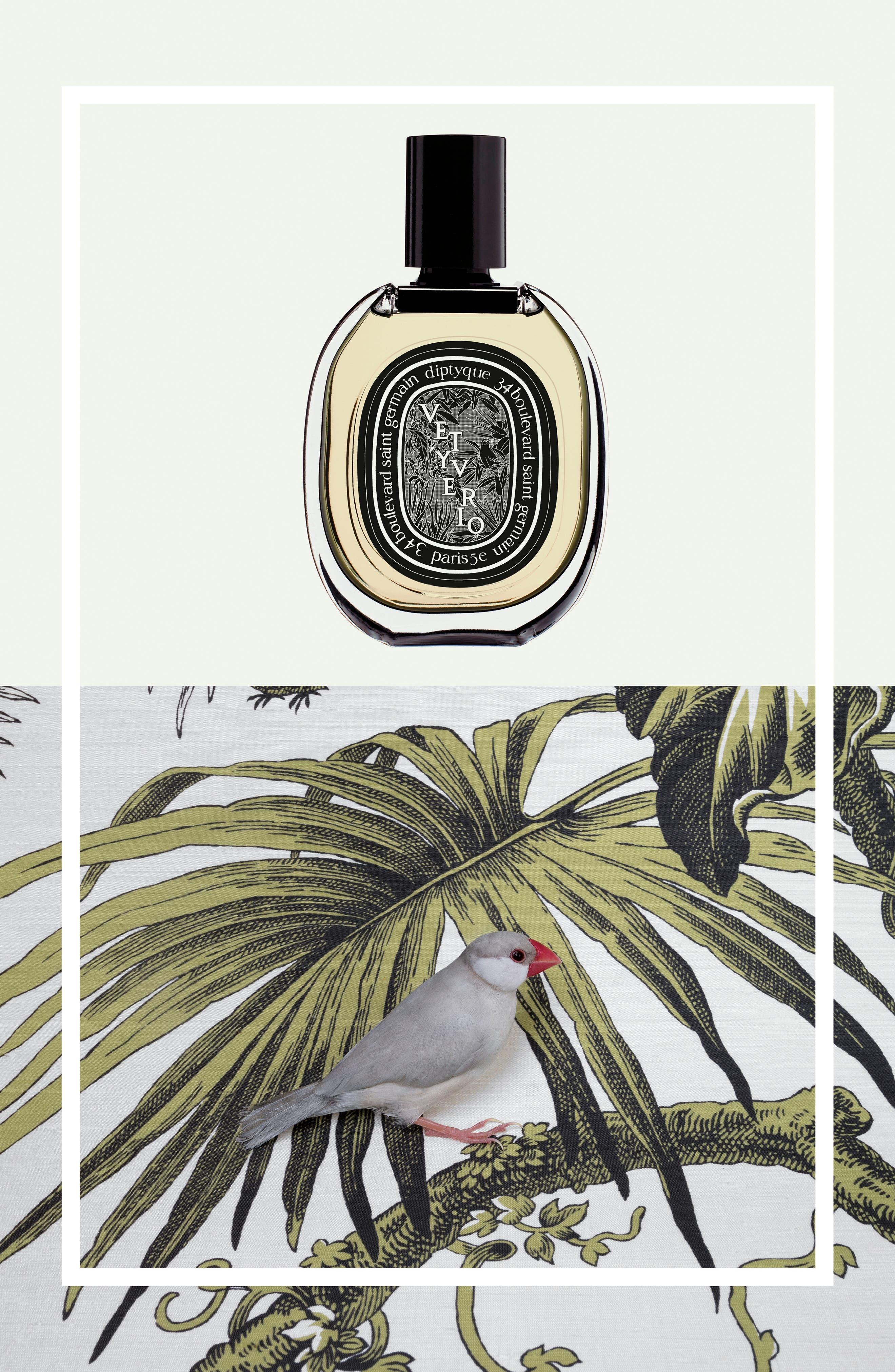 Vetyverio/Vetiver Eau de Parfum,                             Alternate thumbnail 3, color,                             NO COLOR