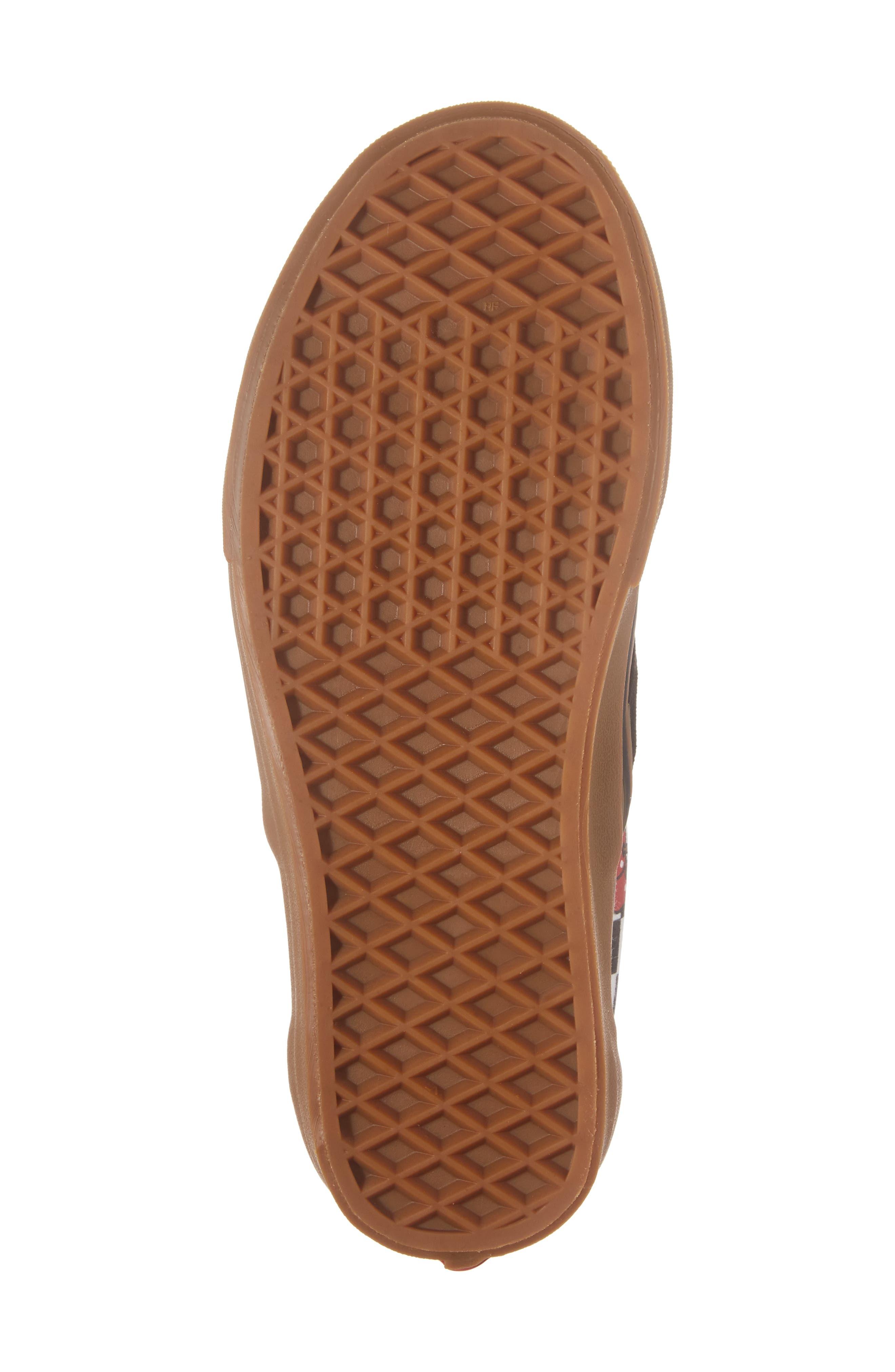 Classic Slip-On Sneaker,                             Alternate thumbnail 418, color,