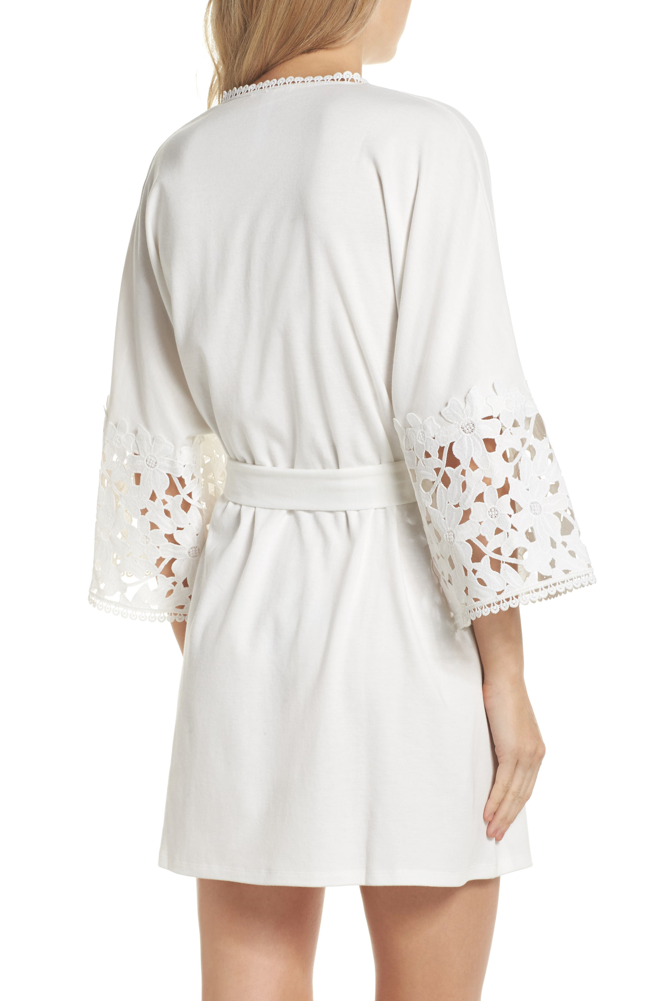 Kendall Robe,                             Alternate thumbnail 2, color,                             900