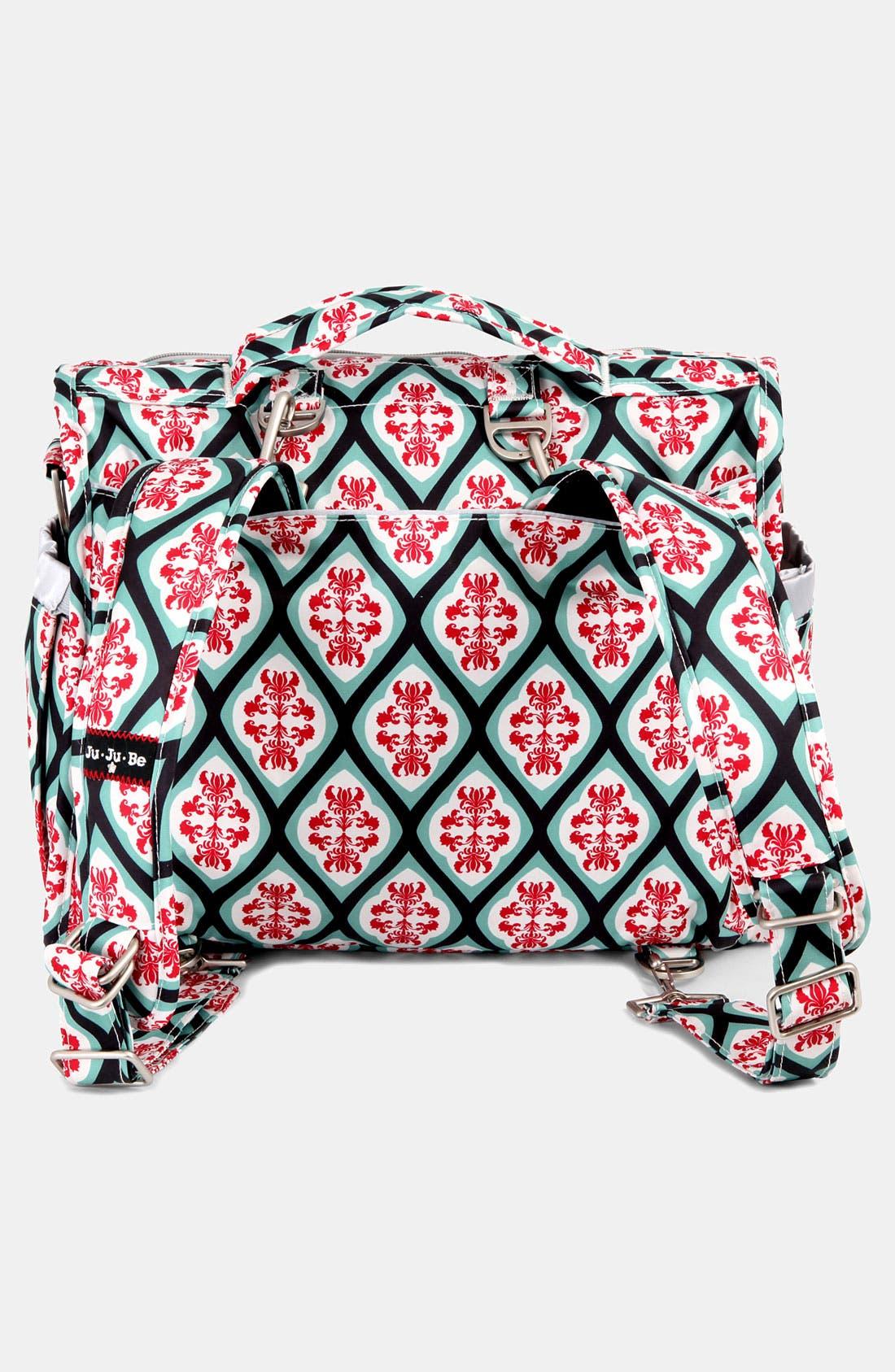 'BFF' Diaper Bag,                             Alternate thumbnail 119, color,