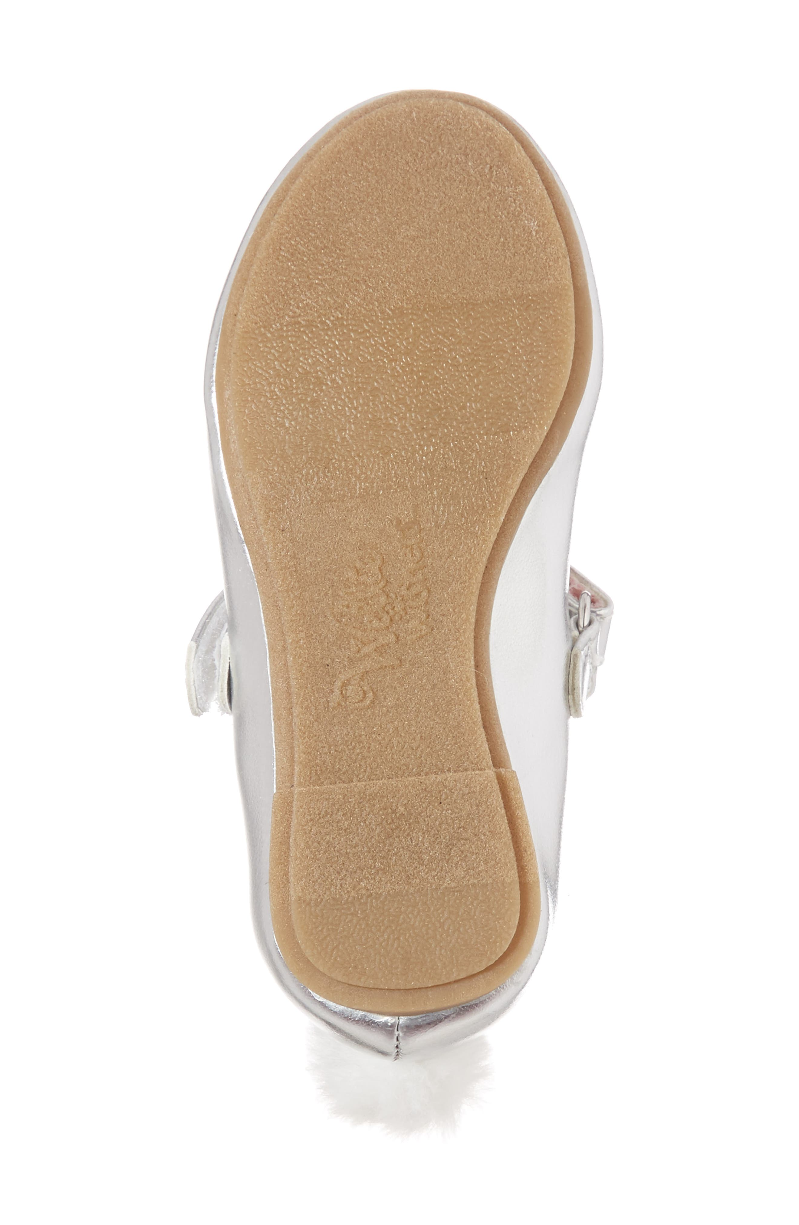 WELLIEWISHERS FROM AMERICAN GIRL,                             Willa Mary Jane Flat,                             Alternate thumbnail 6, color,                             040