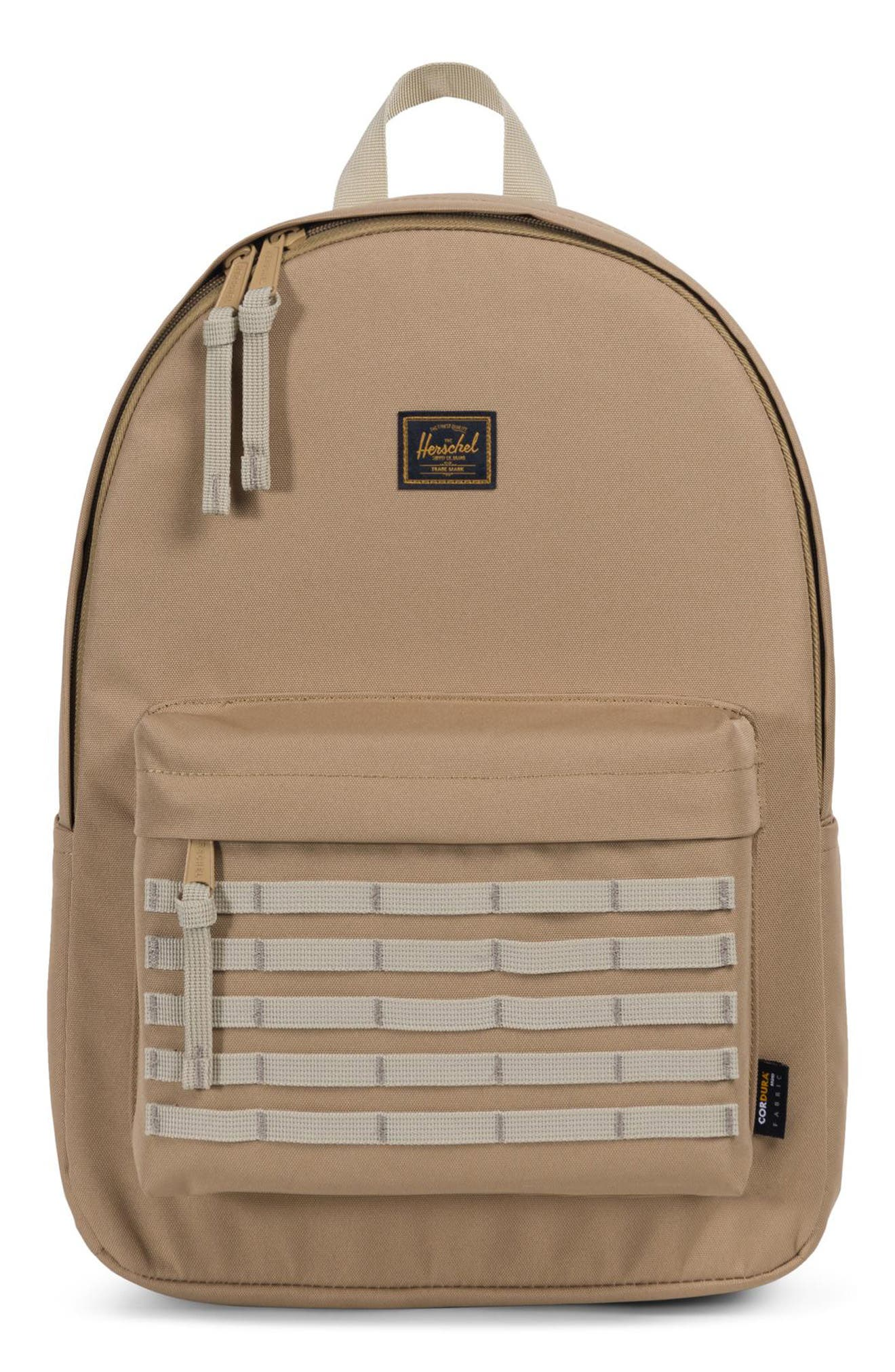 Surplus Classic XL Backpack,                         Main,                         color, KELP
