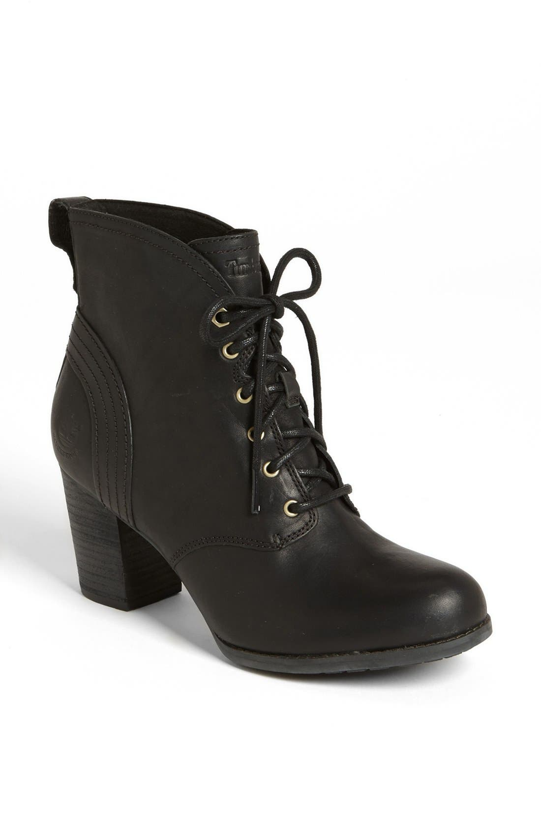 Earthkeepers<sup>®</sup> Trenton Waterproof Bootie,                             Main thumbnail 1, color,