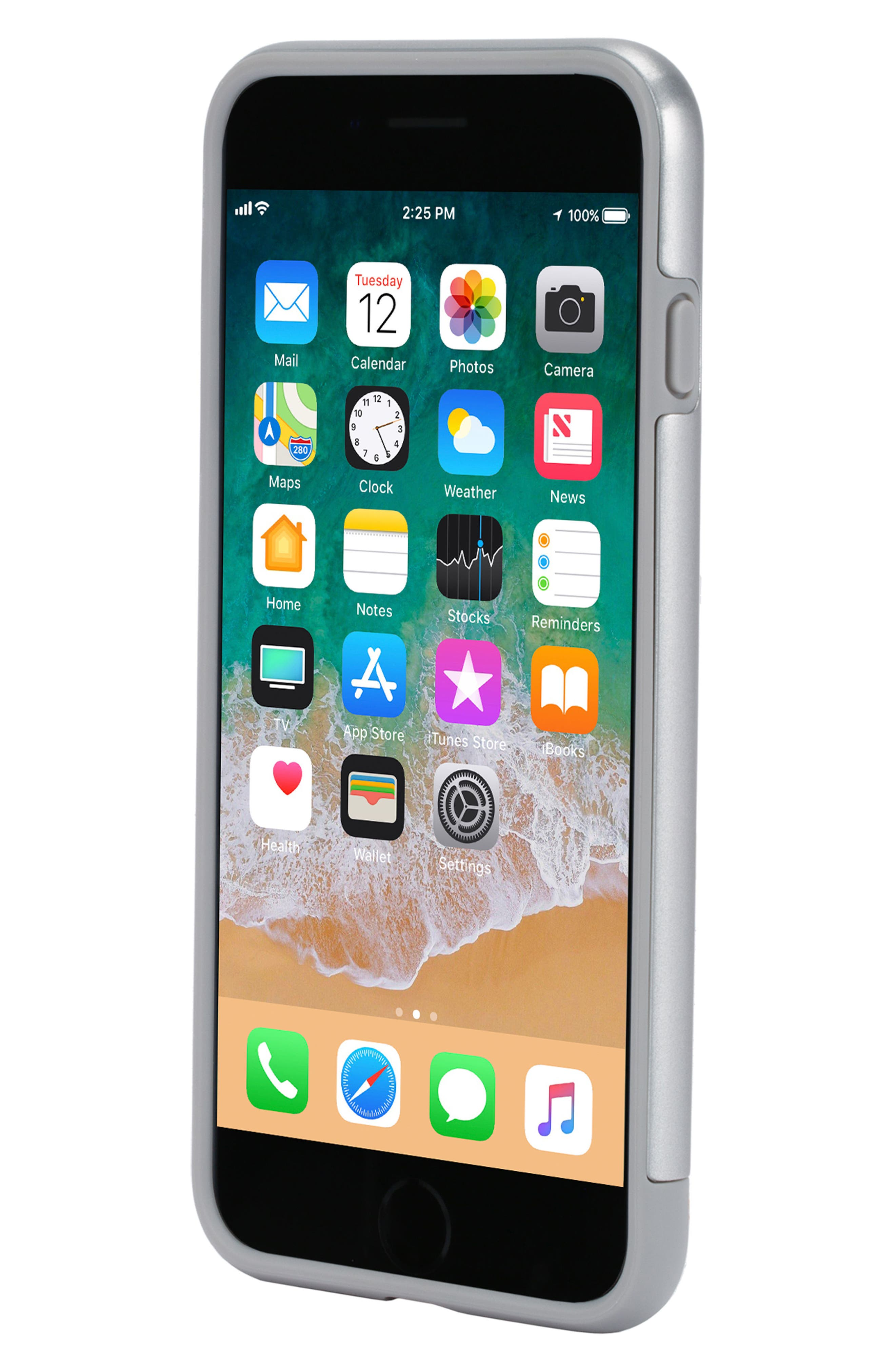Dual Snap Case for iPhone 7 Plus/8 Plus,                             Alternate thumbnail 7, color,                             040