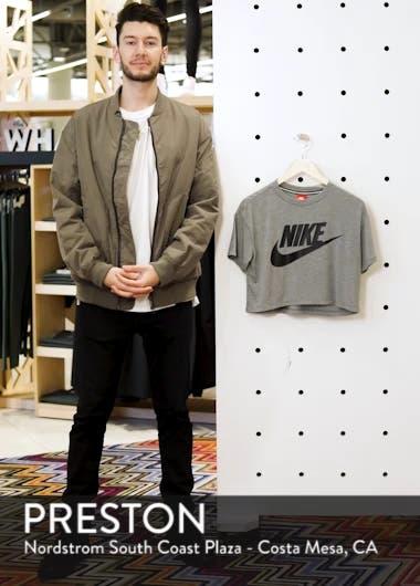 Sportswear Crop Top, sales video thumbnail