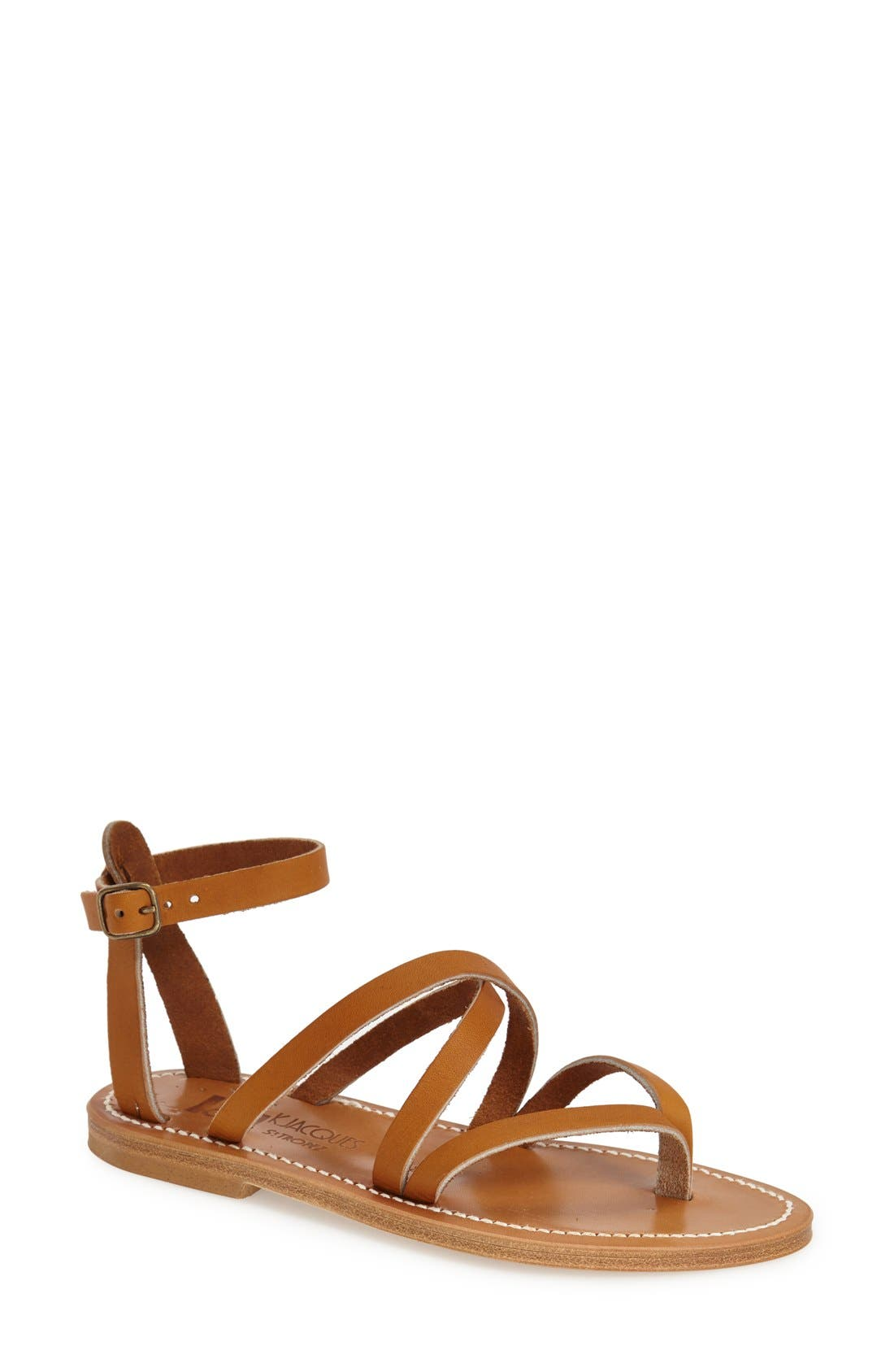 'Epicure' Sandal,                         Main,                         color, 200