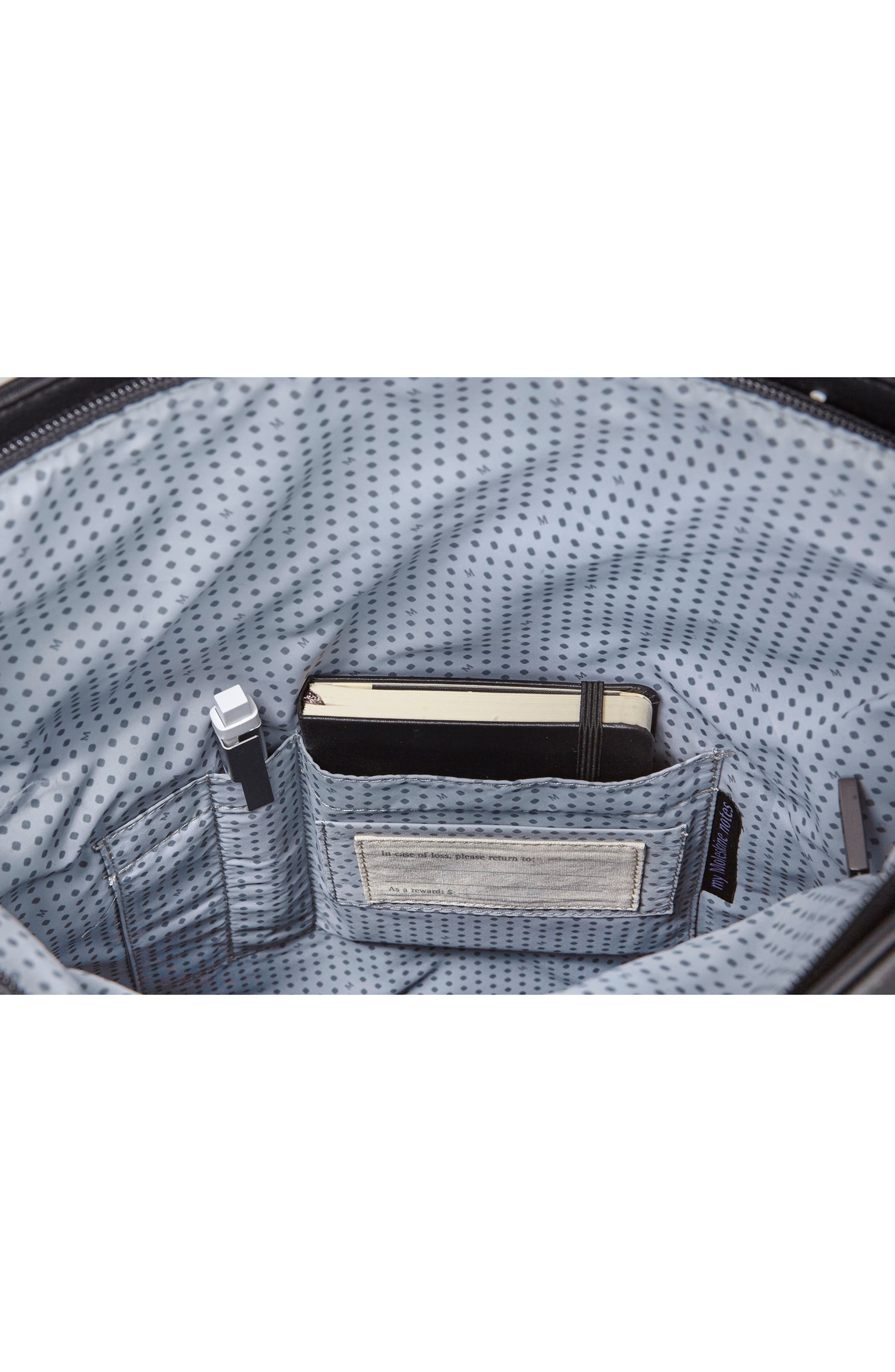 Classic Device Backpack,                             Alternate thumbnail 3, color,                             001