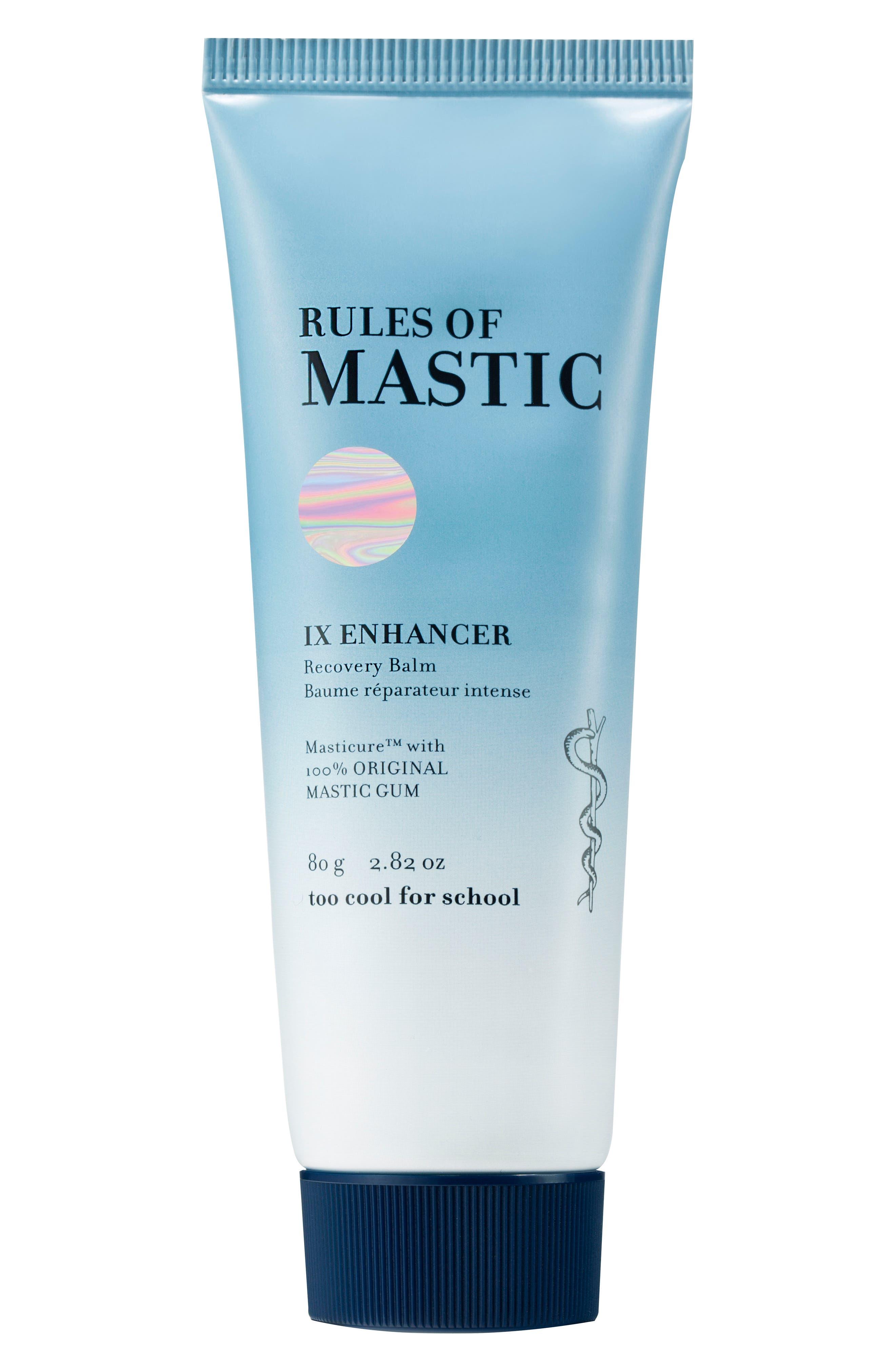 Rules of Mastic IX Enhancer,                         Main,                         color, NO COLOR